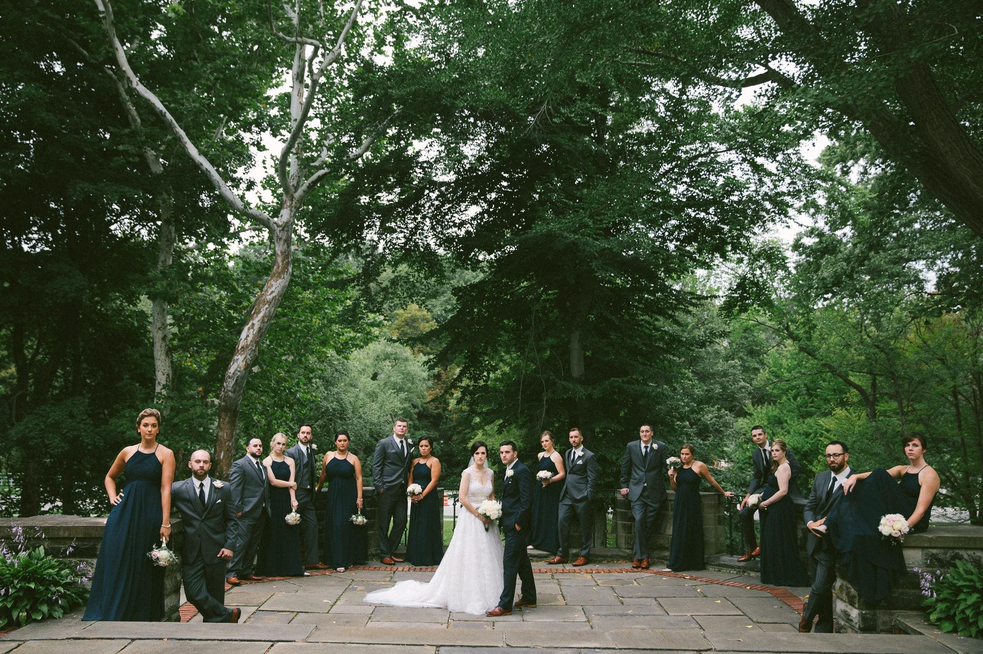 Intercontinental Hotel Wedding in Cleveland 2 16.jpg