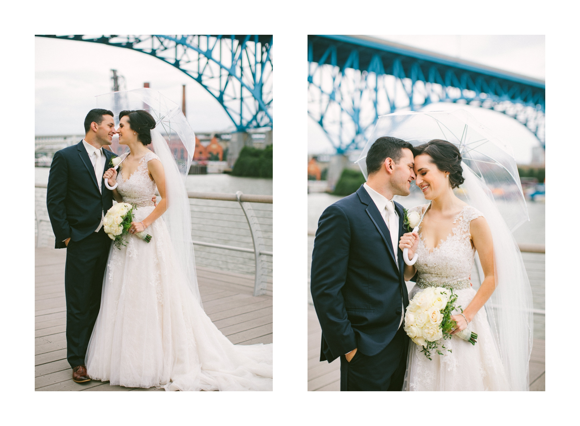 Intercontinental Hotel Wedding in Cleveland 2 20.jpg