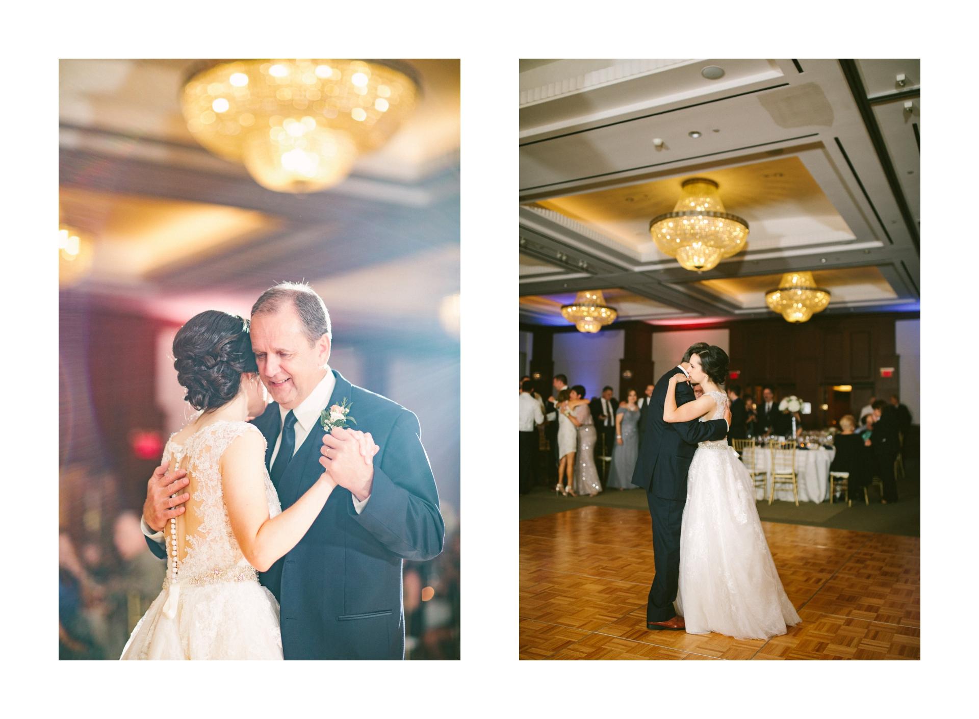 Intercontinental Hotel Wedding in Cleveland 2 40.jpg
