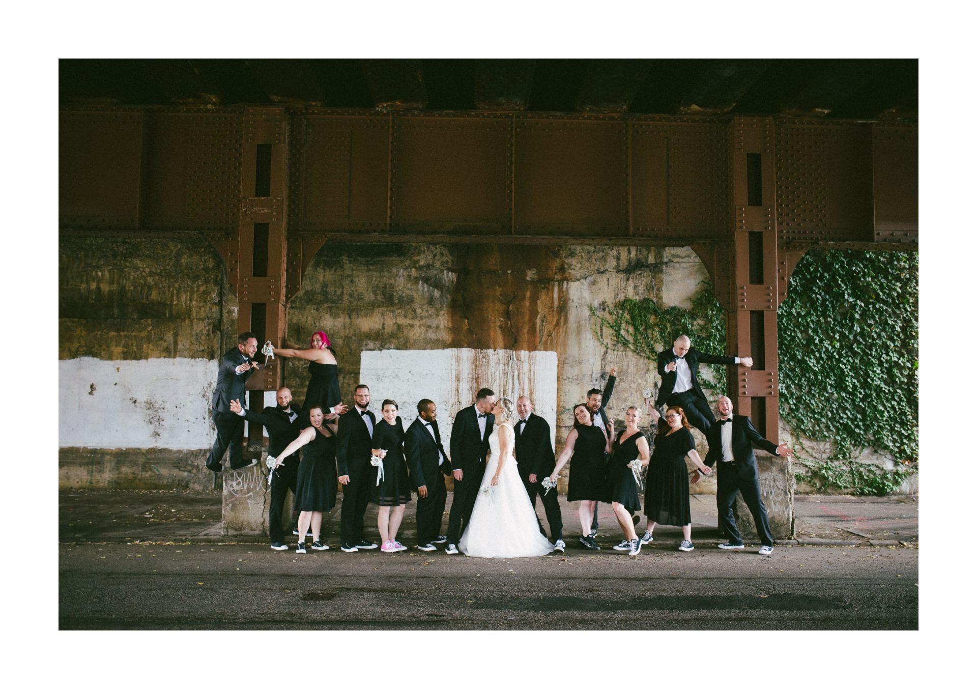 Goldhorn Brewery Wedding Photos in Cleveland 1 49.jpg