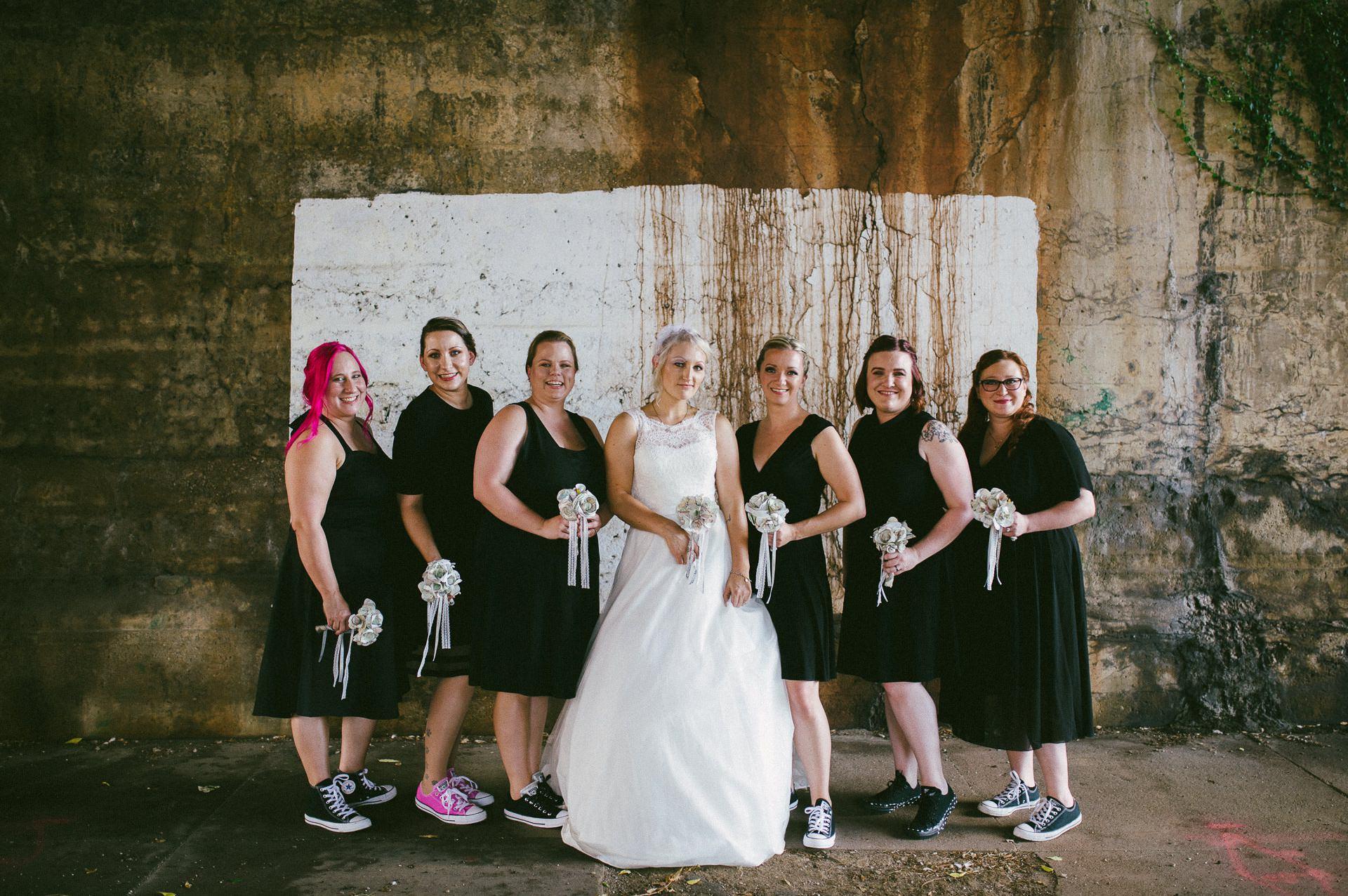 Goldhorn Brewery Wedding Photos in Cleveland 1 50.jpg