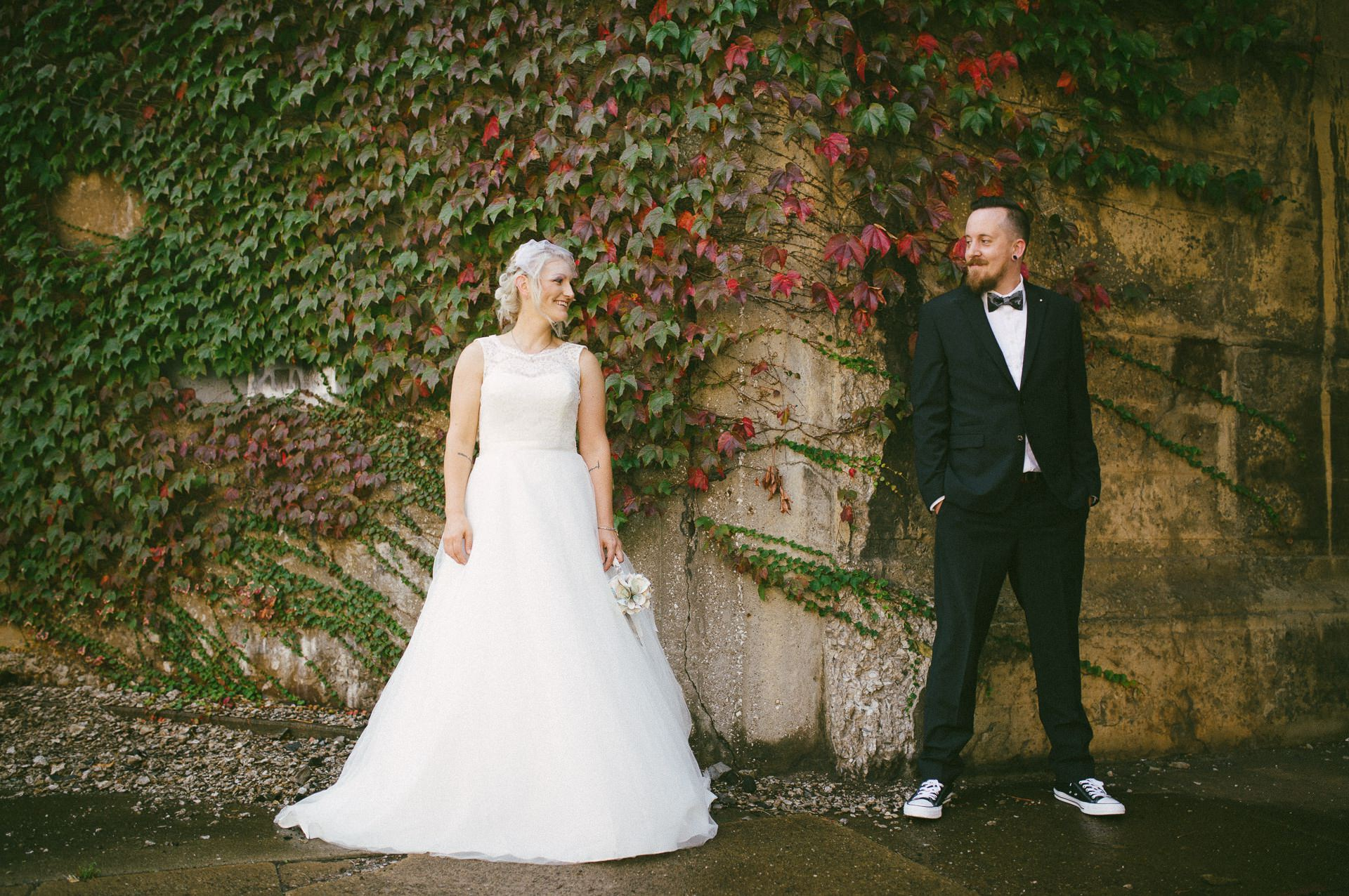Goldhorn Brewery Wedding Photos in Cleveland 2 4.jpg