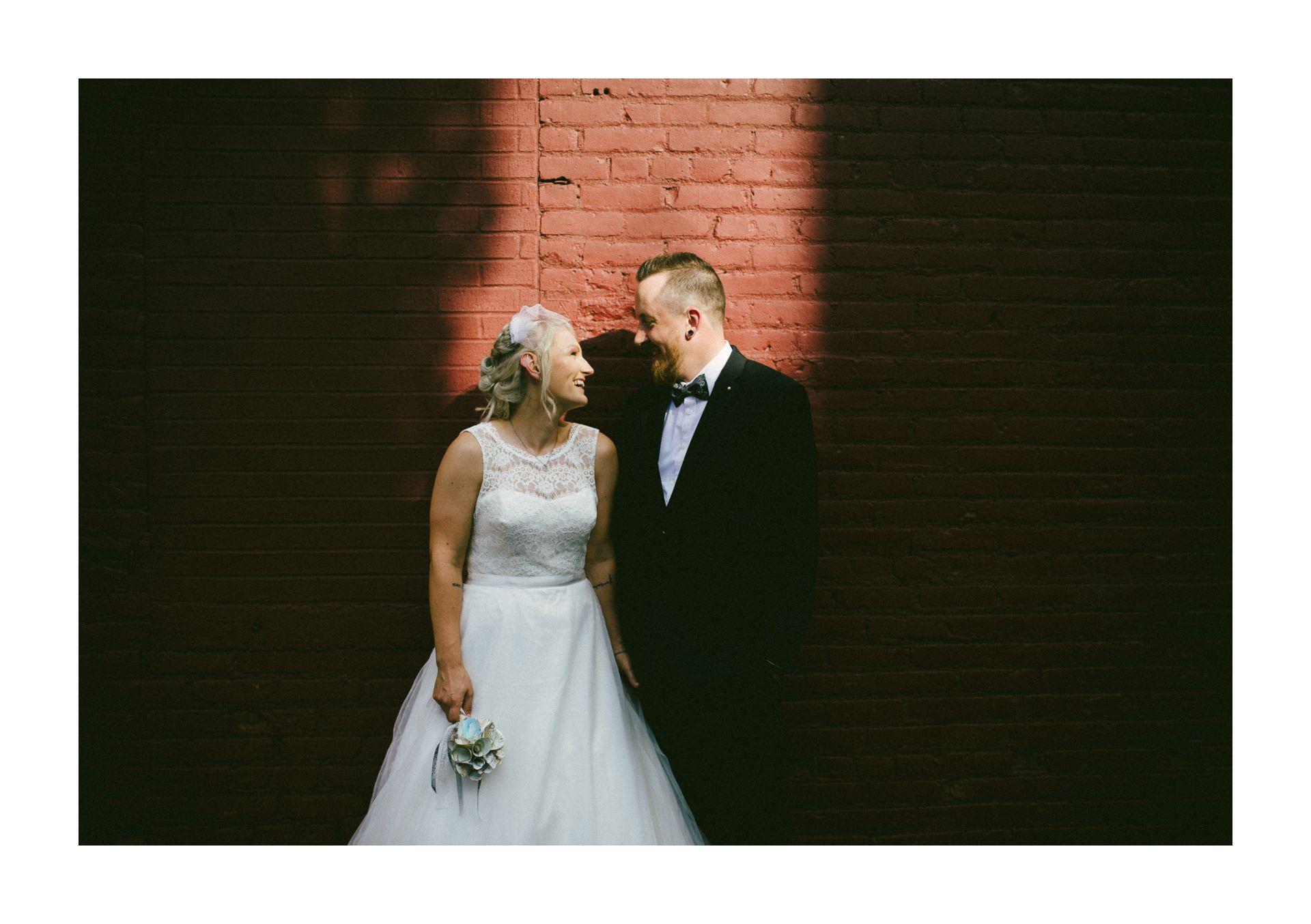 Goldhorn Brewery Wedding Photos in Cleveland 2 5.jpg