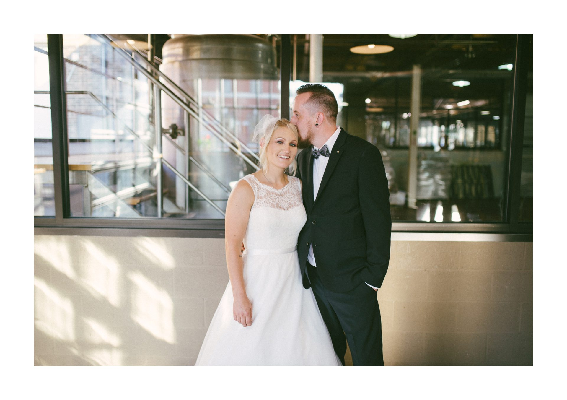 Goldhorn Brewery Wedding Photos in Cleveland 2 25.jpg