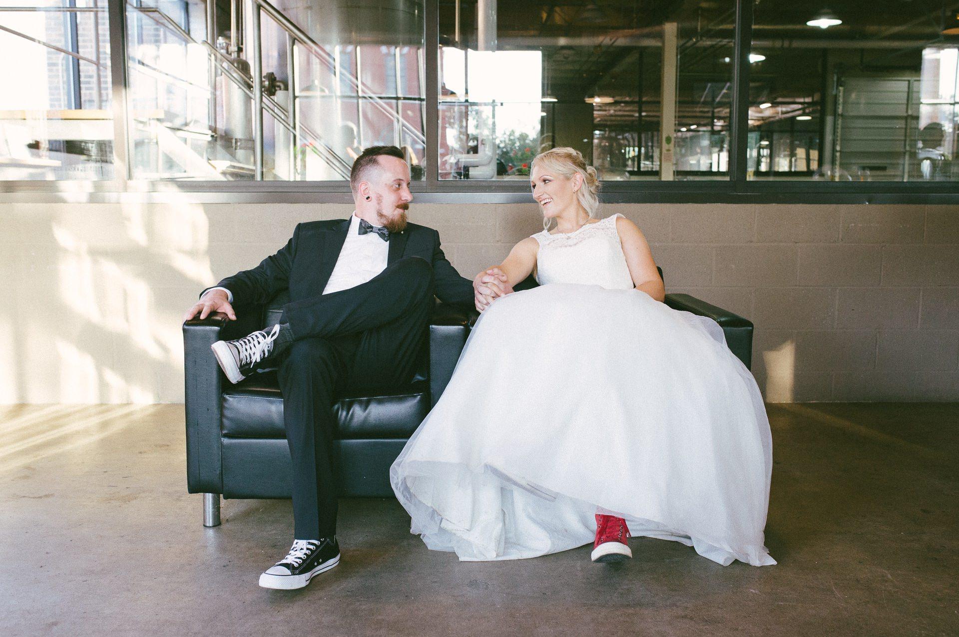 Goldhorn Brewery Wedding Photos in Cleveland 2 28.jpg
