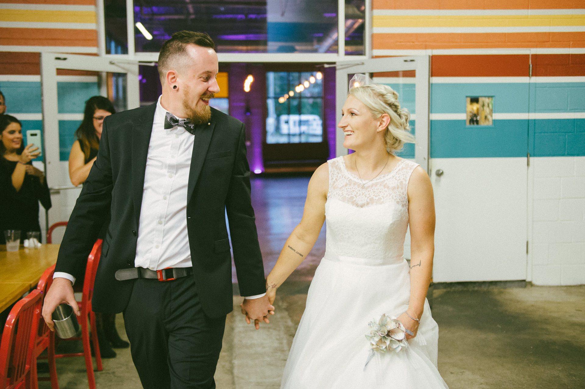 Goldhorn Brewery Wedding Photos in Cleveland 2 32.jpg
