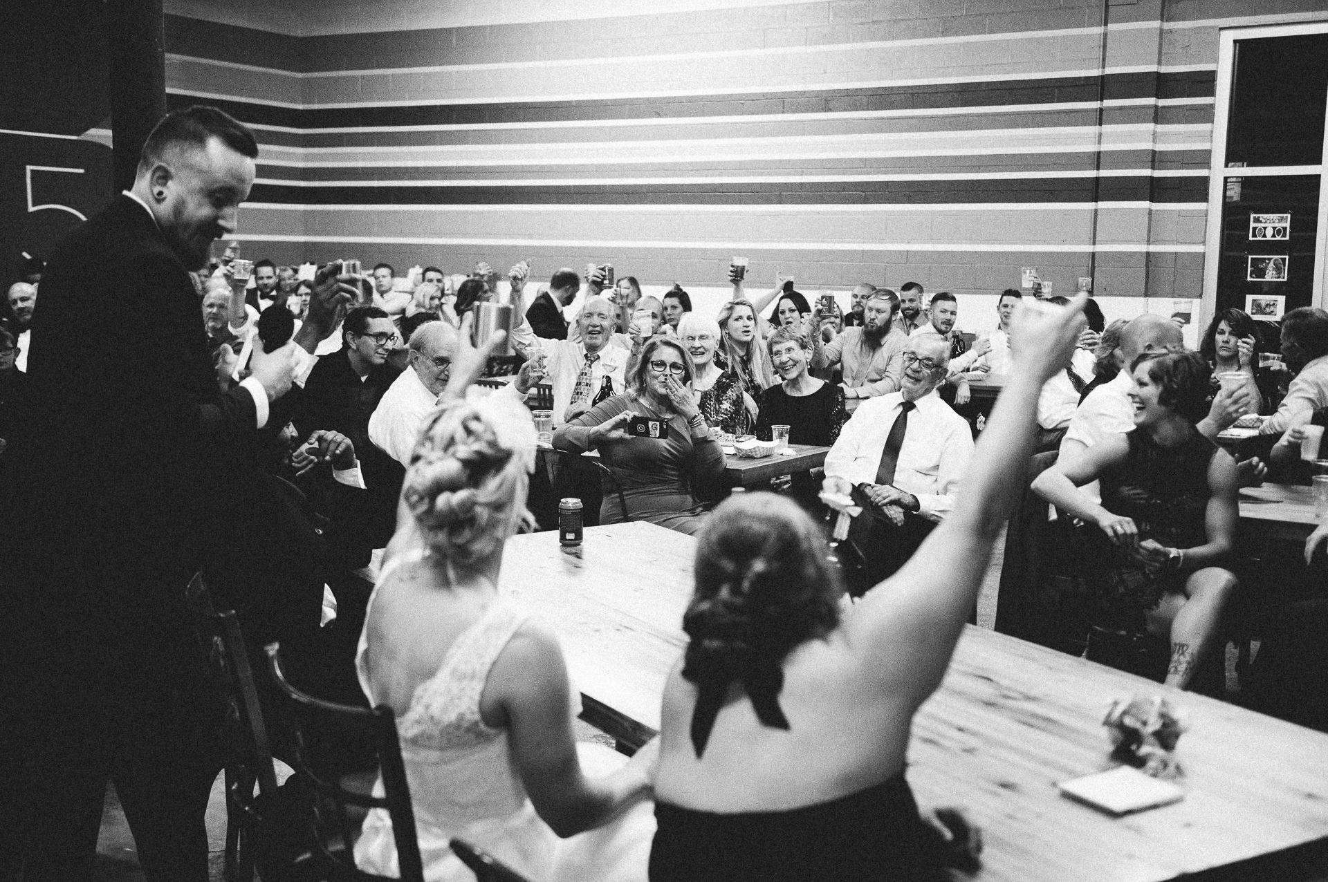 Goldhorn Brewery Wedding Photos in Cleveland 2 36.jpg