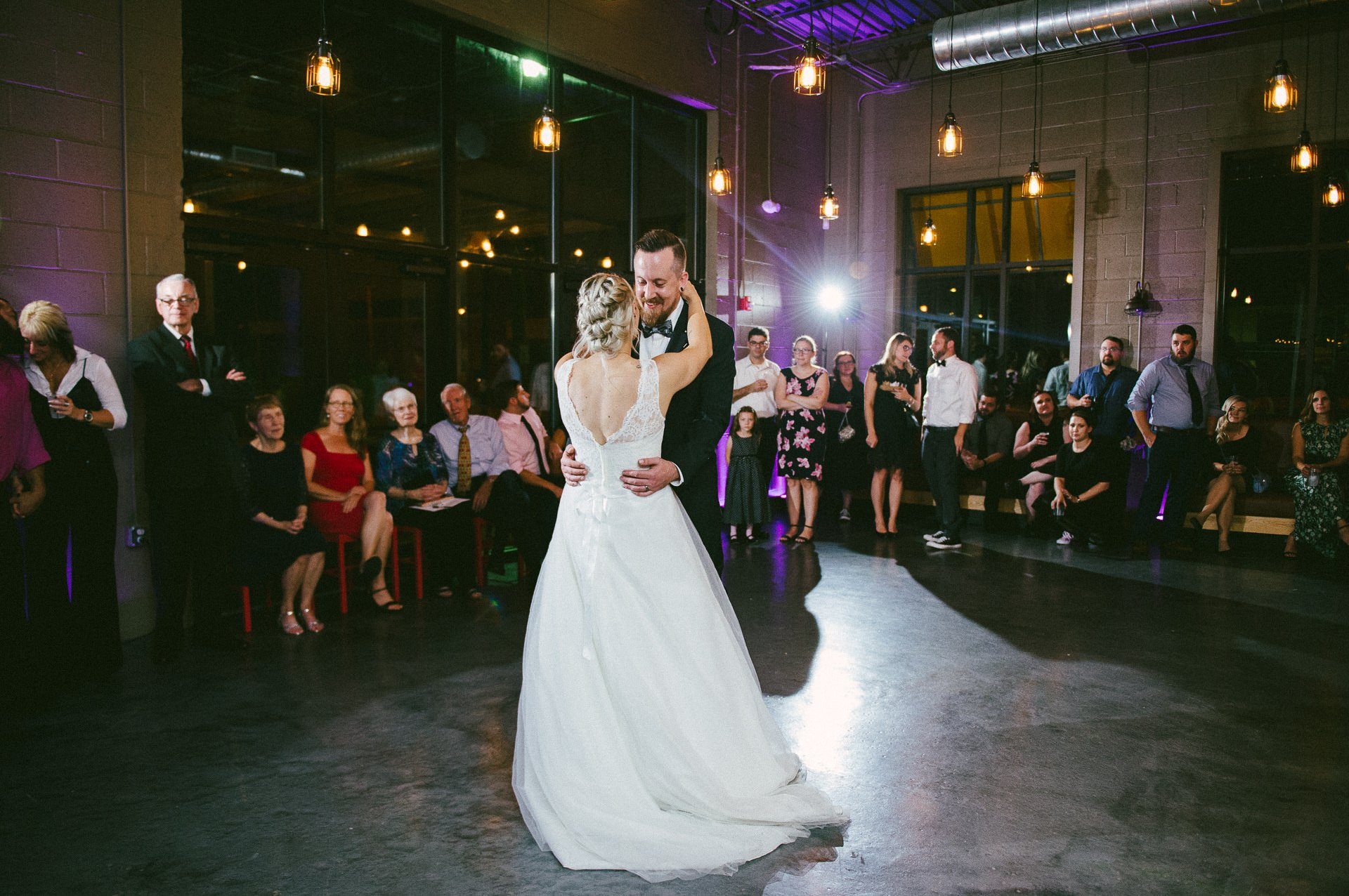 Goldhorn Brewery Wedding Photos in Cleveland 2 38.jpg