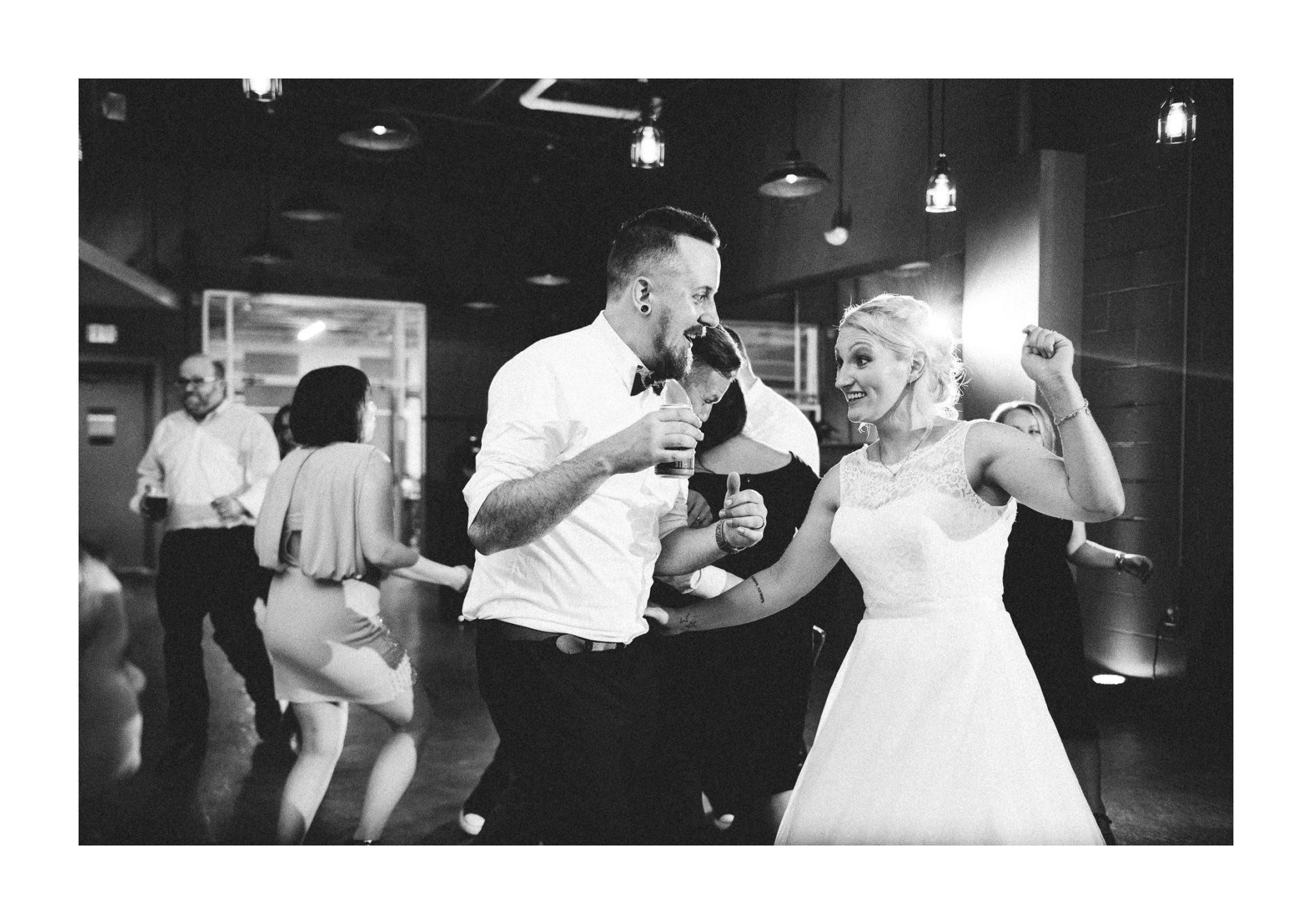 Goldhorn Brewery Wedding Photos in Cleveland 2 44.jpg