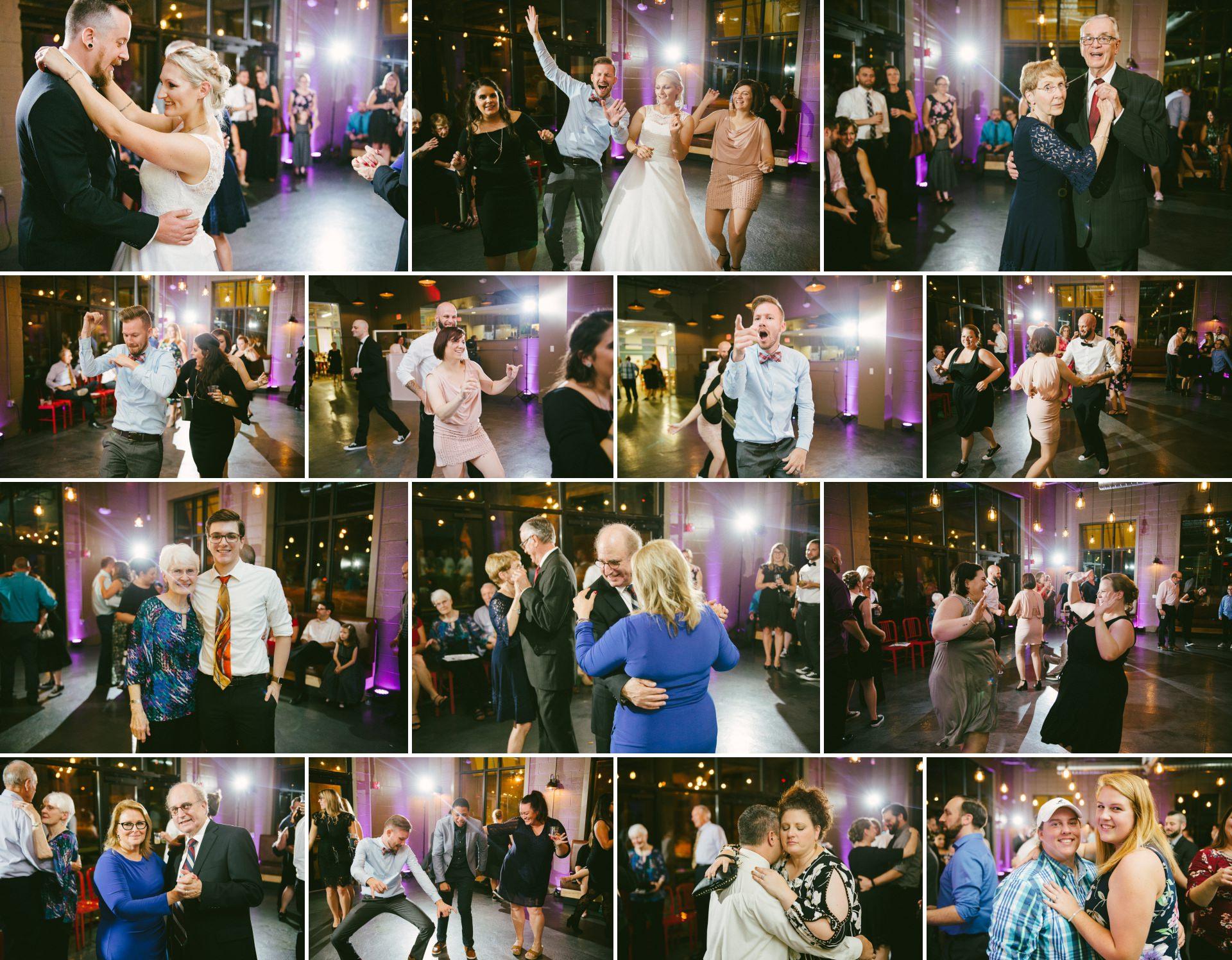 Goldhorn Brewery Wedding Photos in Cleveland 2 45.jpg