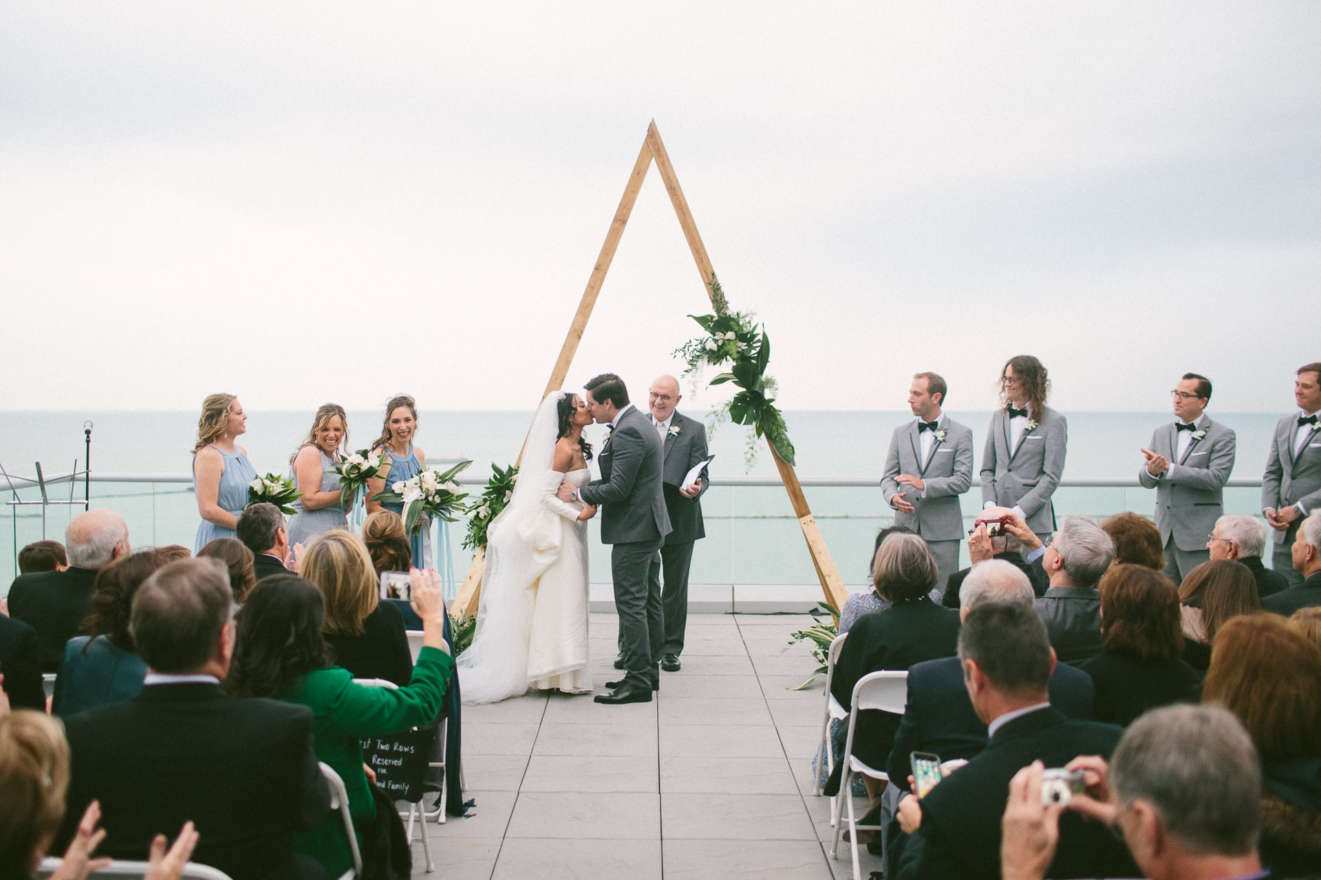 Wedding at Ernst and Young Rooftop in Downtown Cleveland 2 20.jpg