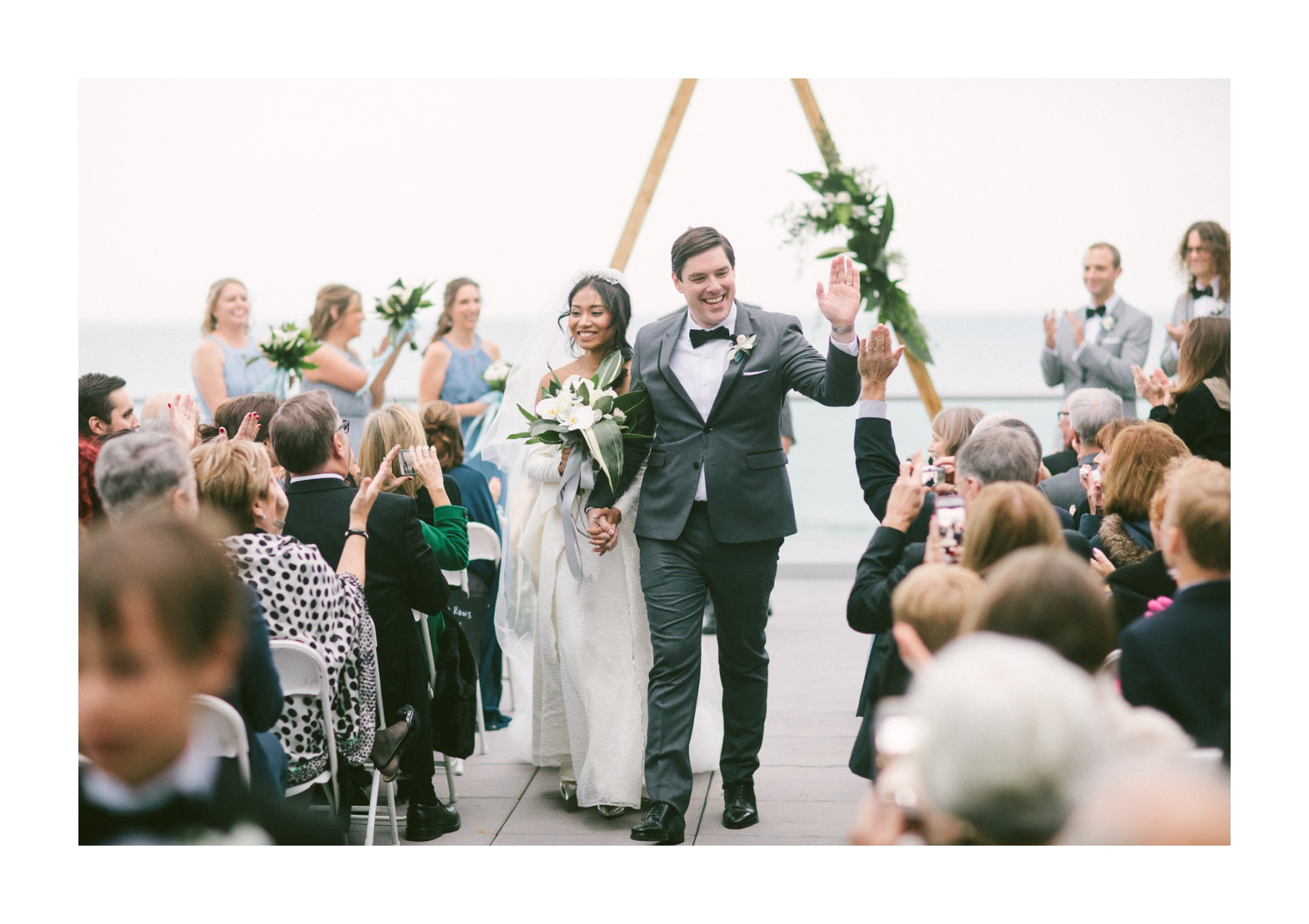 Wedding at Ernst and Young Rooftop in Downtown Cleveland 2 21.jpg