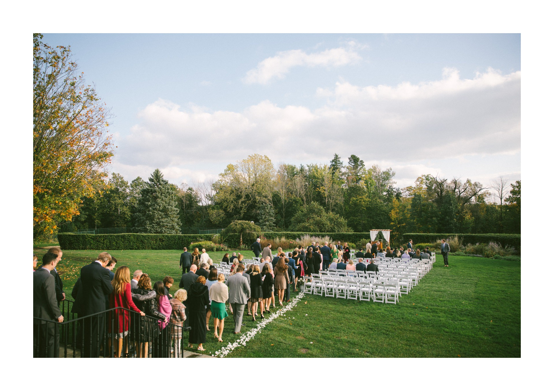Wedding at Kirtland Country Club in Willoughby 2 36.jpg