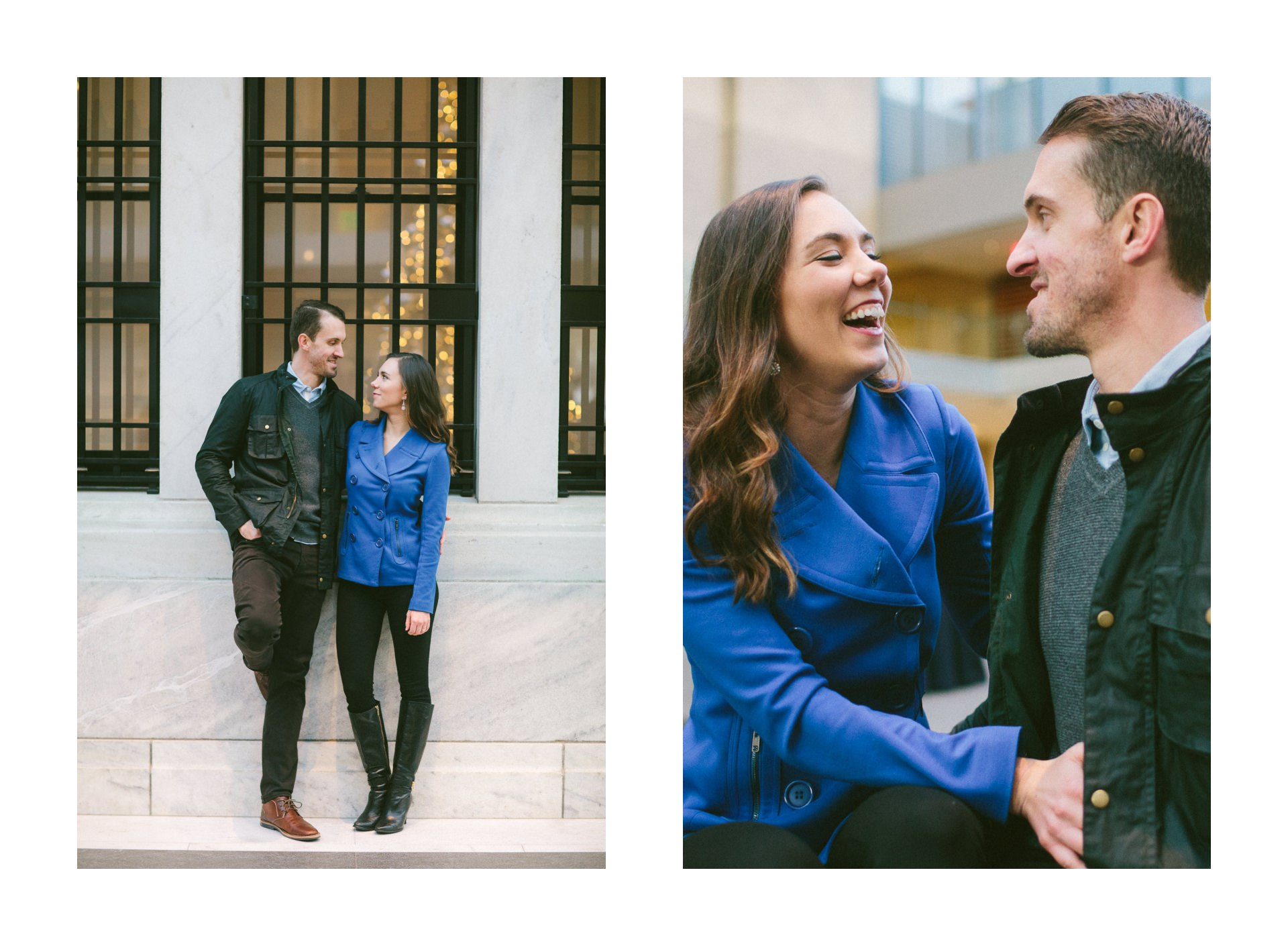 Cleveland Engagement Session in Little Italy 17.jpg