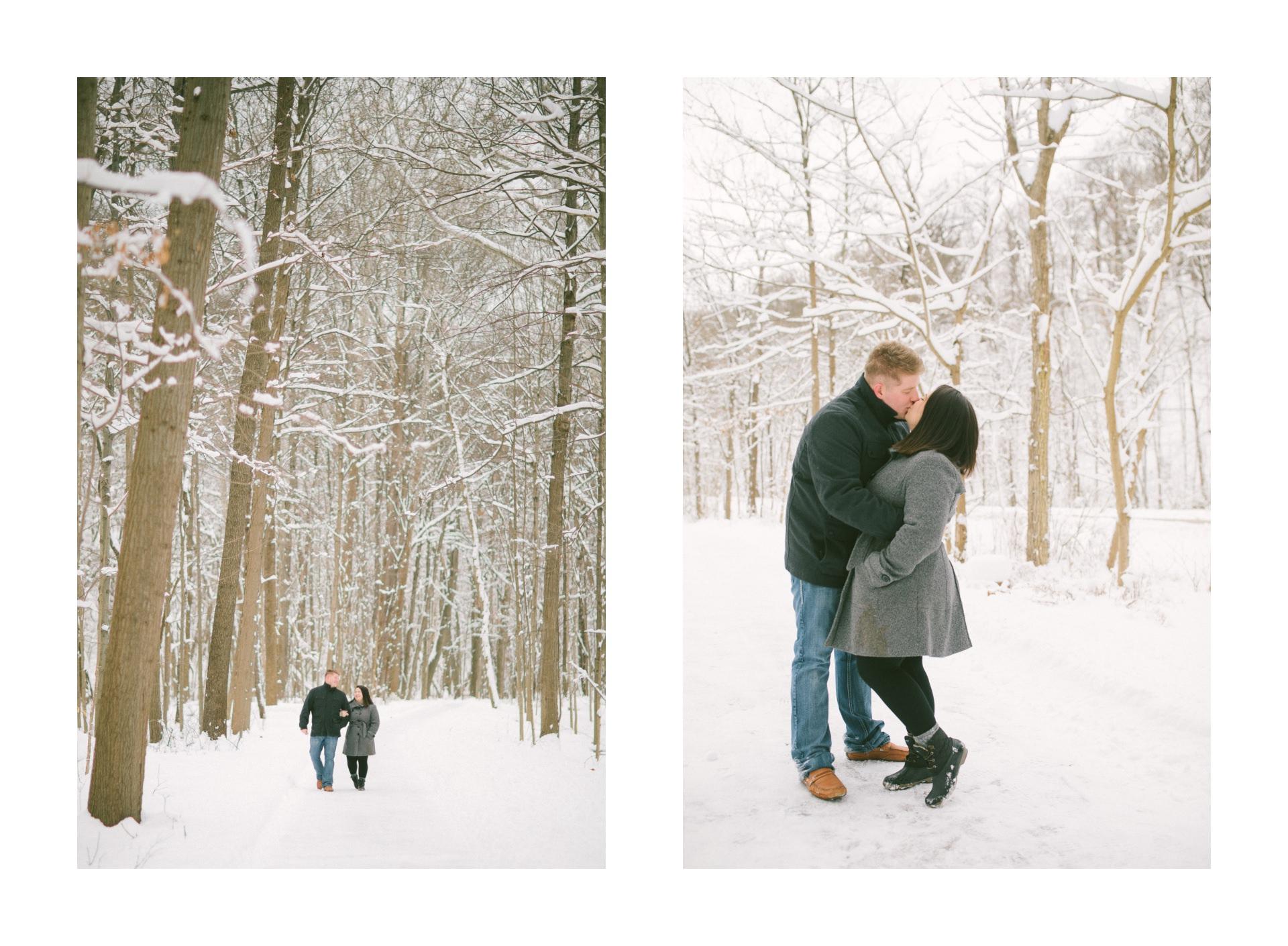 Winter Engagement Photos in Cleveland Ohio 2.jpg