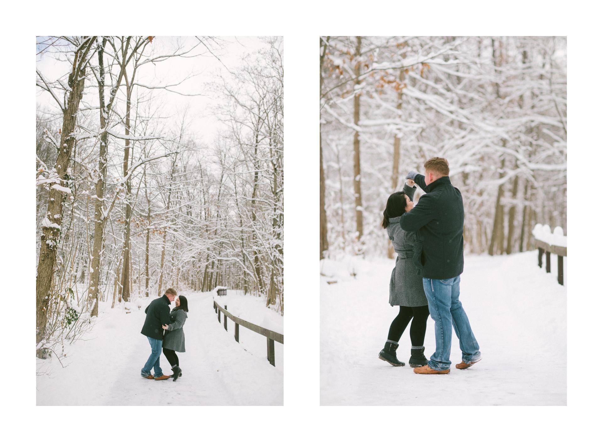 Winter Engagement Photos in Cleveland Ohio 4.jpg