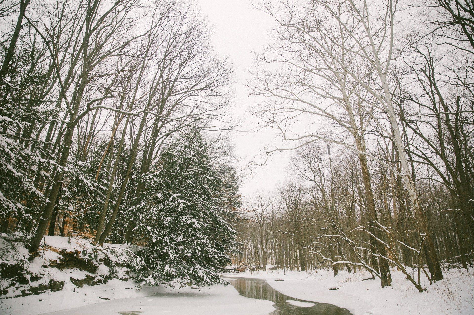 Winter Engagement Photos in Cleveland Ohio 3.jpg