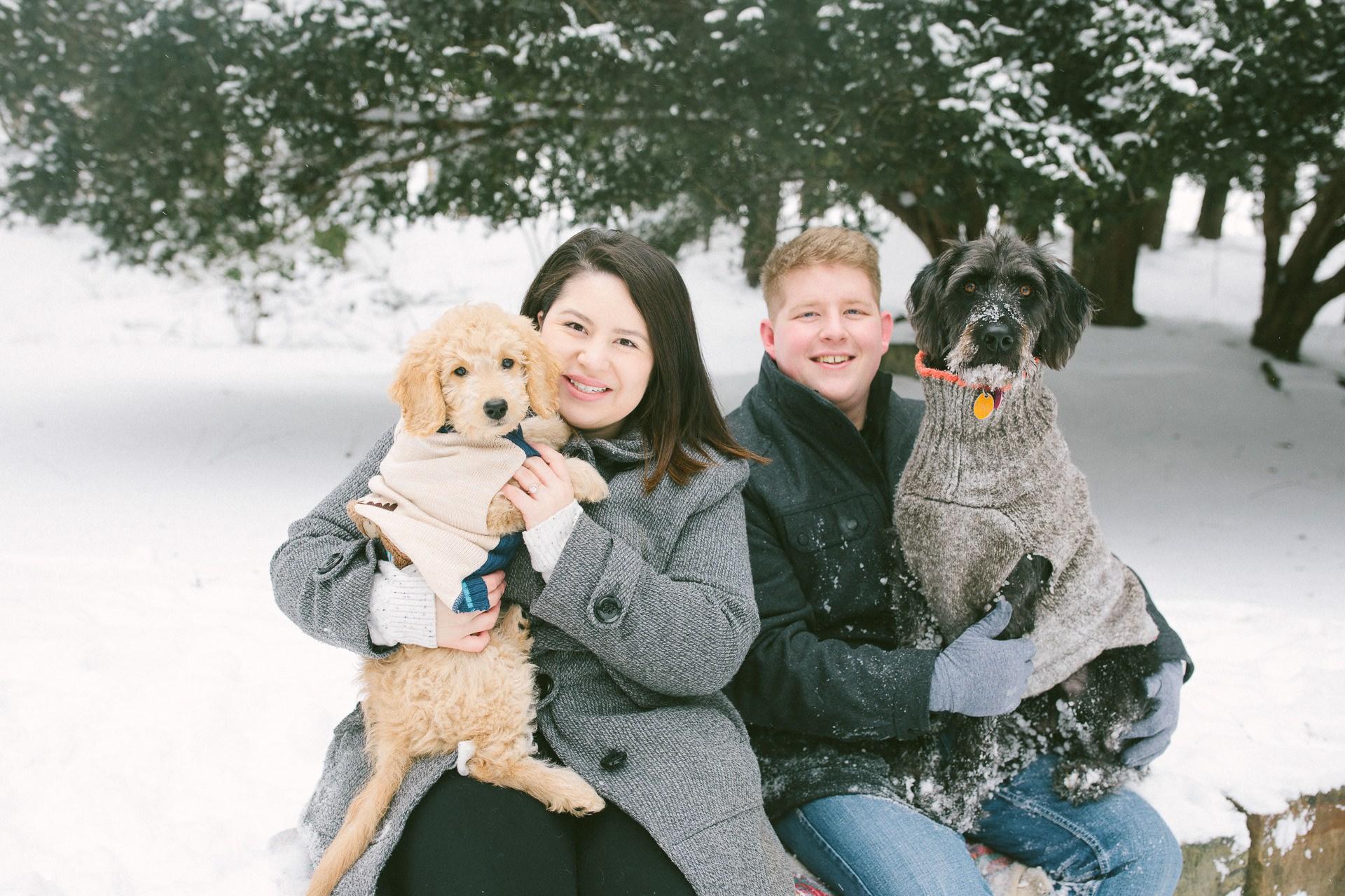 Winter Engagement Photos in Cleveland Ohio 10.jpg