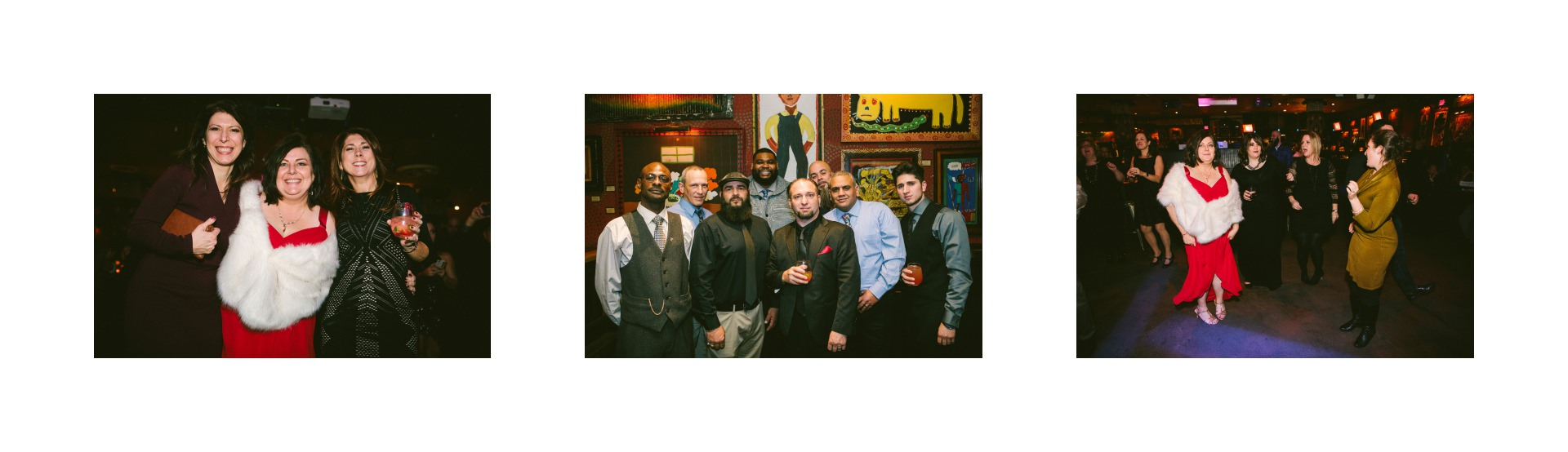 House of Blues Wedding Photographer in Downtown Cleveland 2 36.jpg
