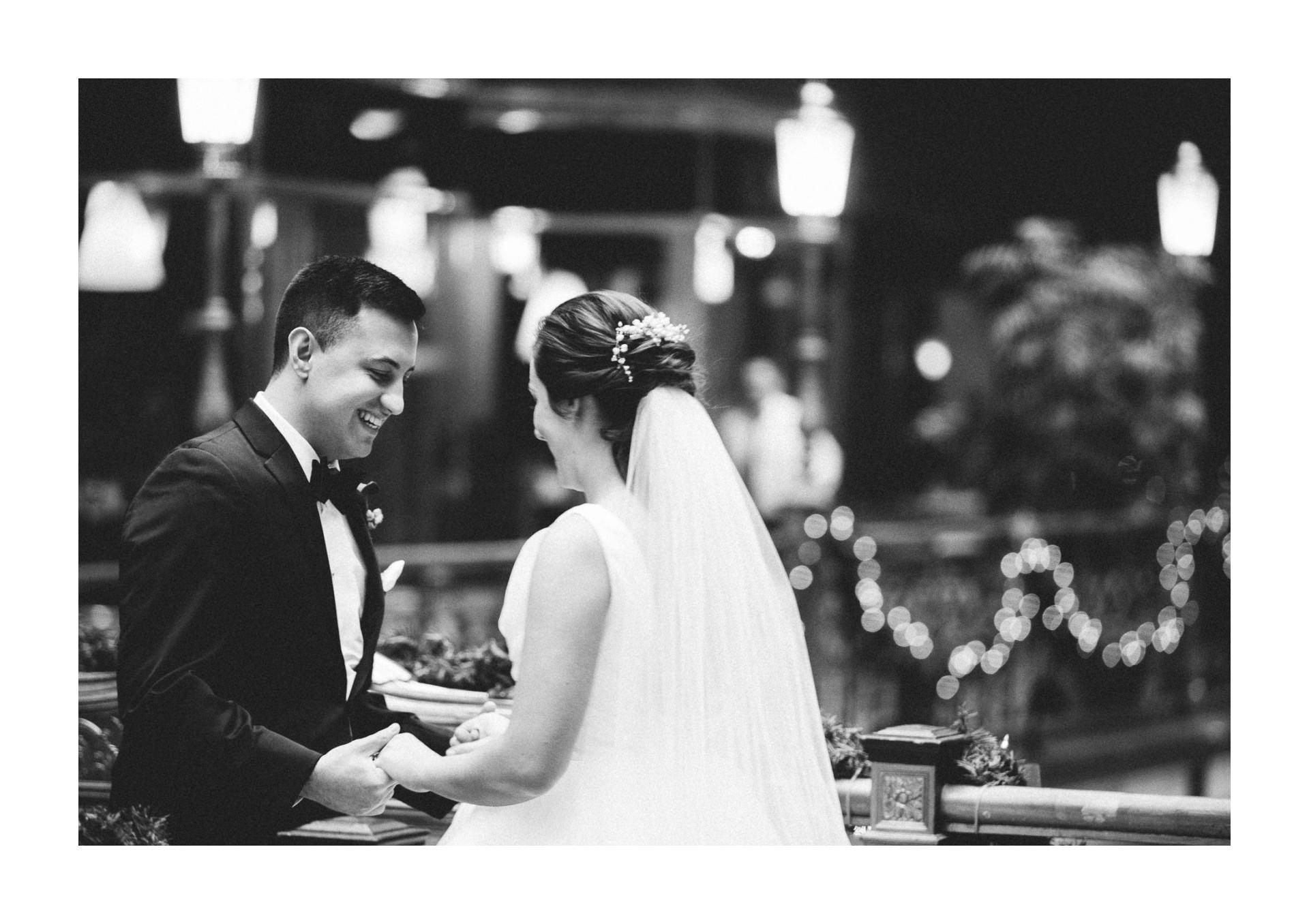 Hyatt Old Arcade Wedding Photographer in Cleveland 1 26.jpg