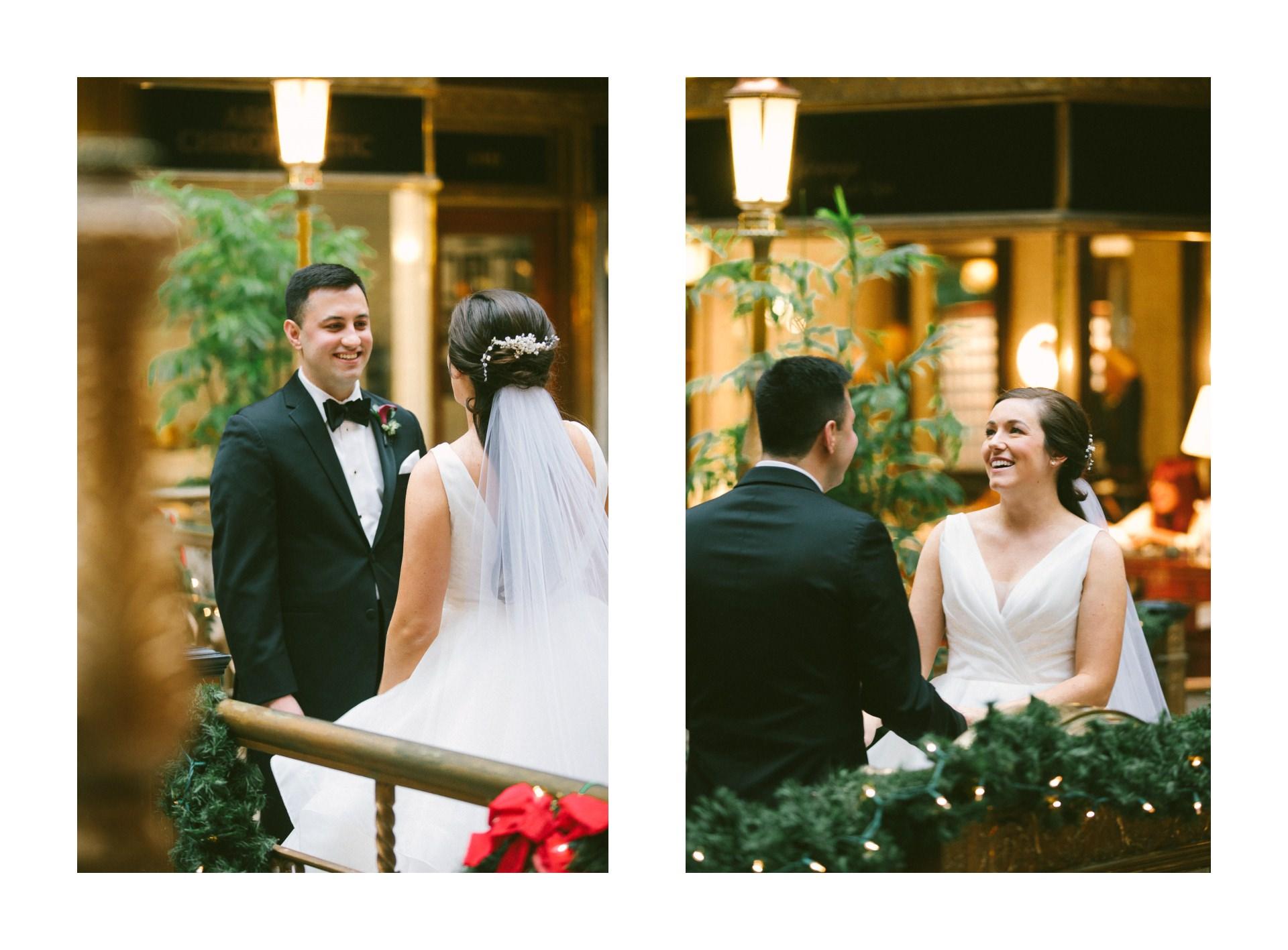 Hyatt Old Arcade Wedding Photographer in Cleveland 1 27.jpg