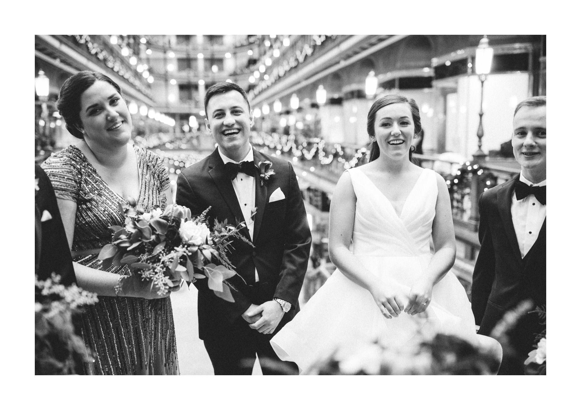 Hyatt Old Arcade Wedding Photographer in Cleveland 1 34.jpg