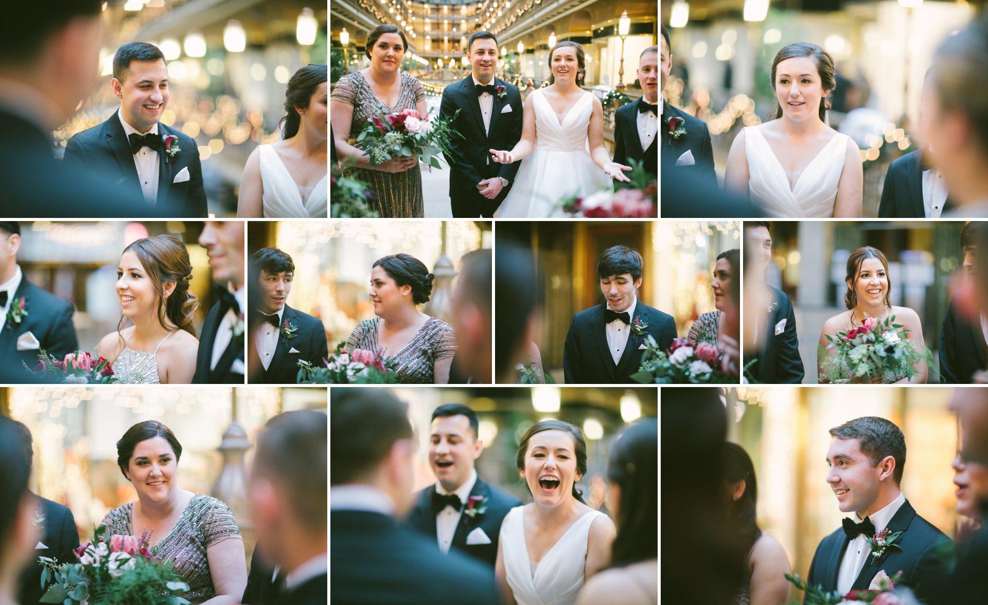Hyatt Old Arcade Wedding Photographer in Cleveland 1 35.jpg