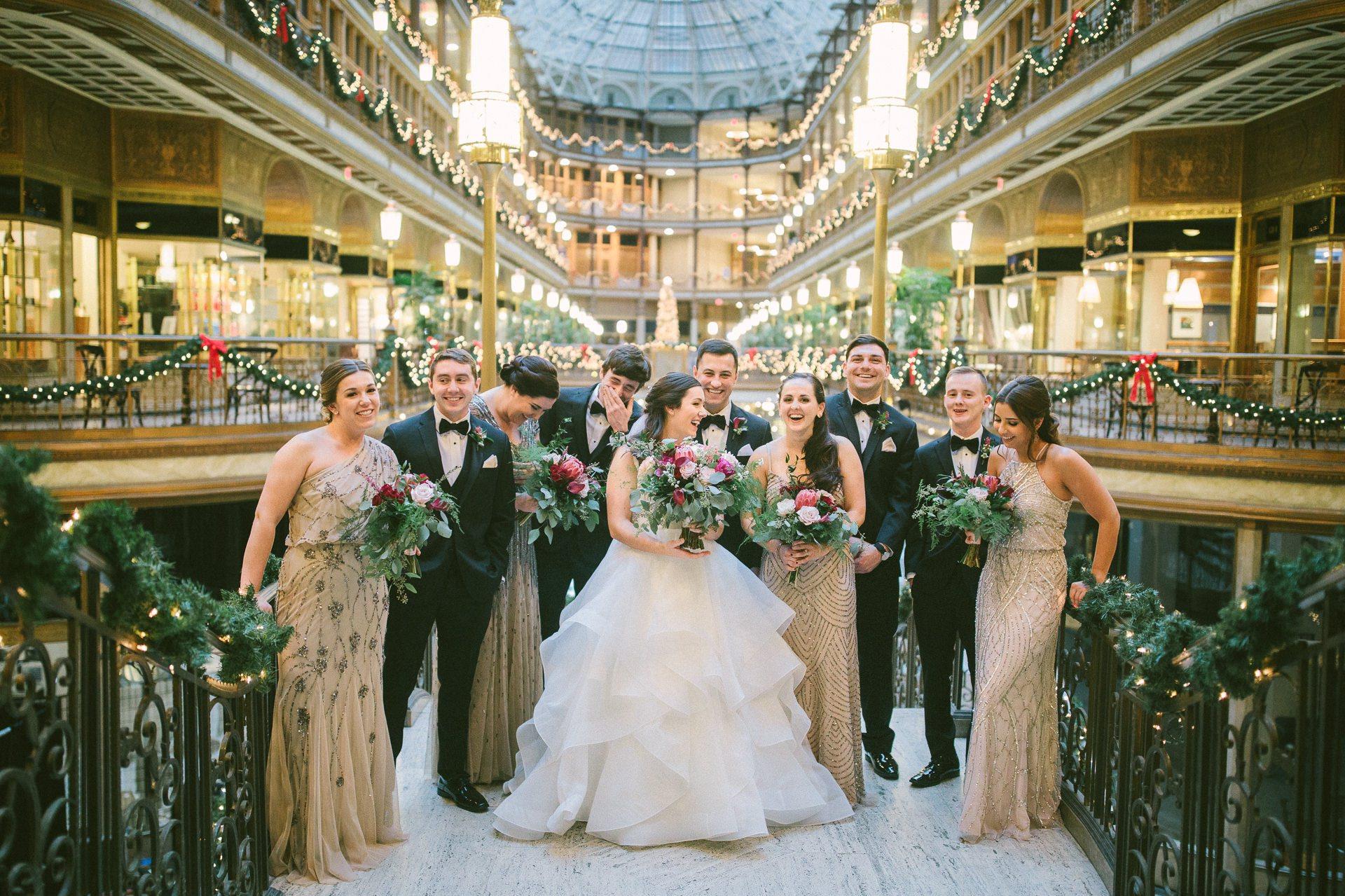 Hyatt Old Arcade Wedding Photographer in Cleveland 1 39.jpg