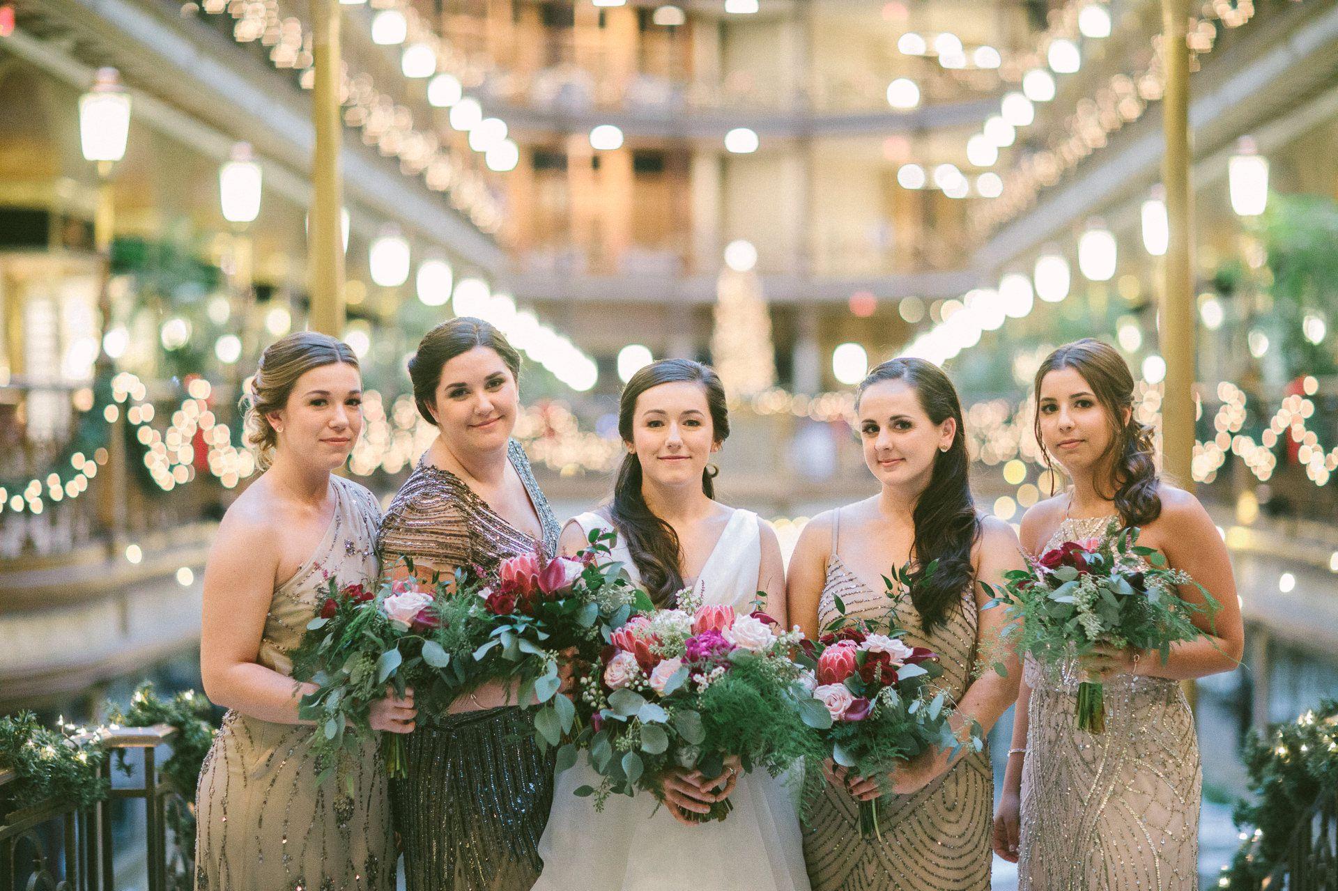 Hyatt Old Arcade Wedding Photographer in Cleveland 1 41.jpg