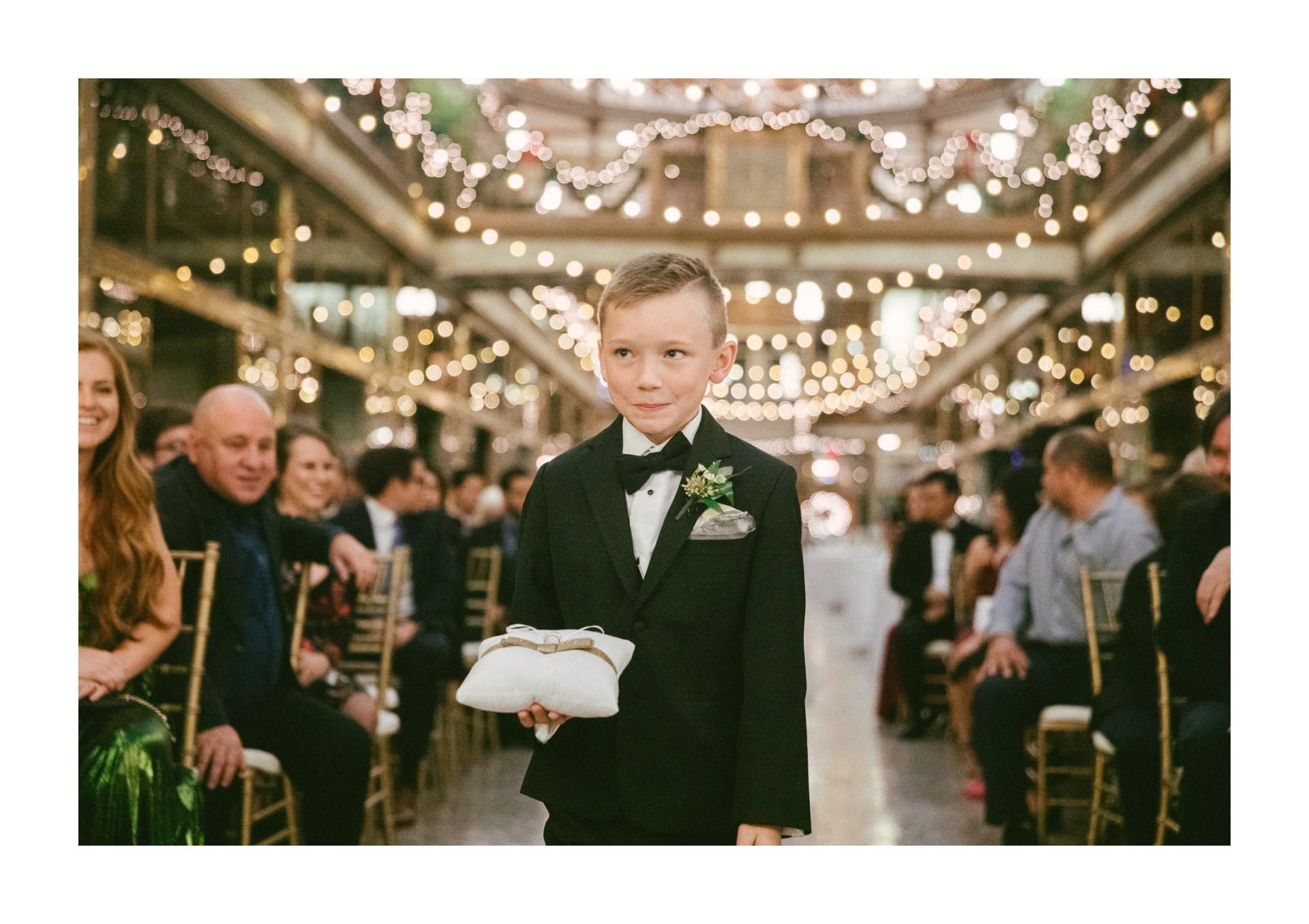 Hyatt Old Arcade Wedding Photographer in Cleveland 1 46.jpg