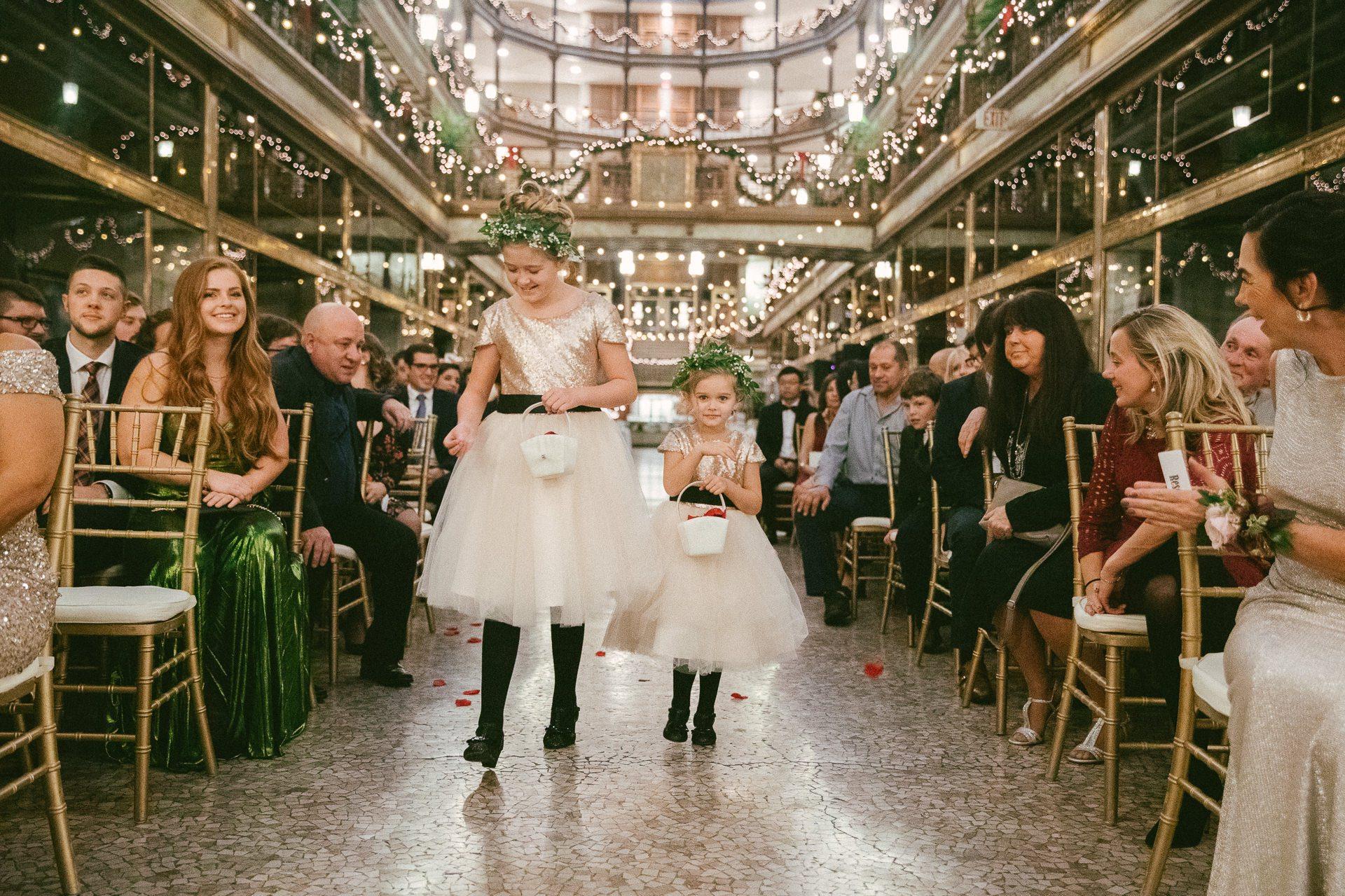 Hyatt Old Arcade Wedding Photographer in Cleveland 1 47.jpg
