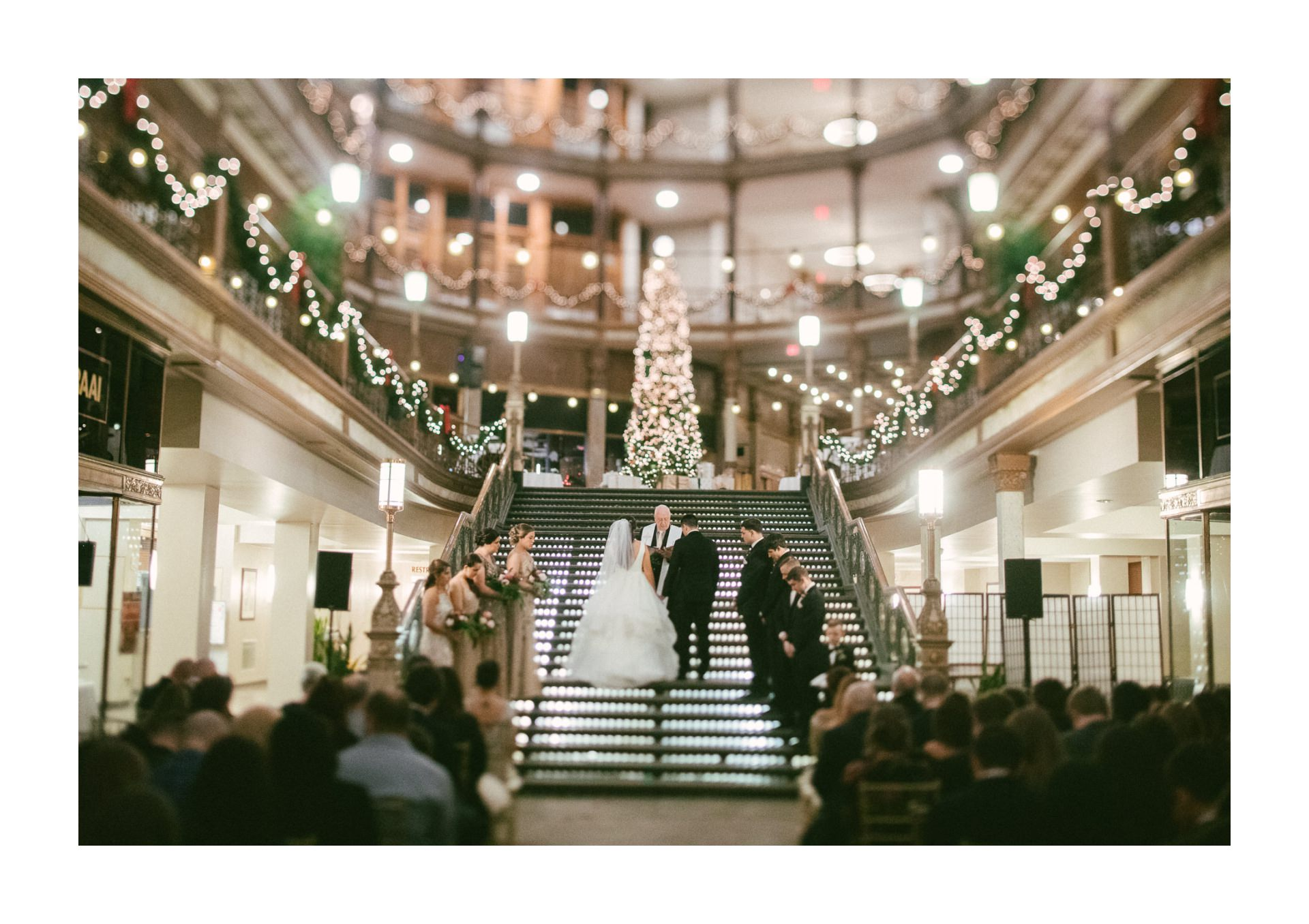Hyatt Old Arcade Wedding Photographer in Cleveland 1 50.jpg