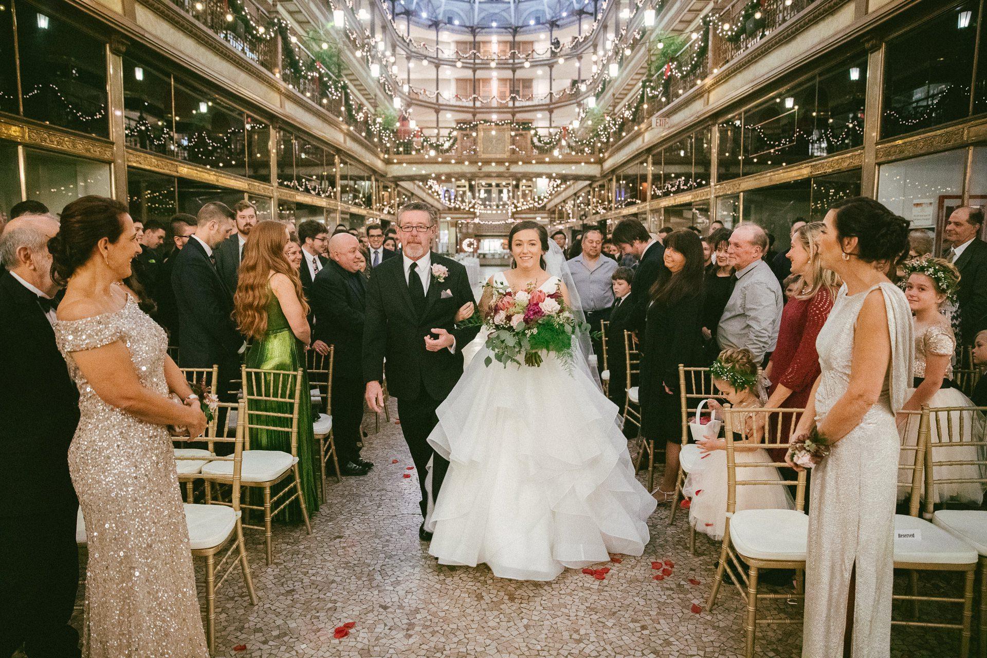 Hyatt Old Arcade Wedding Photographer in Cleveland 1 49.jpg