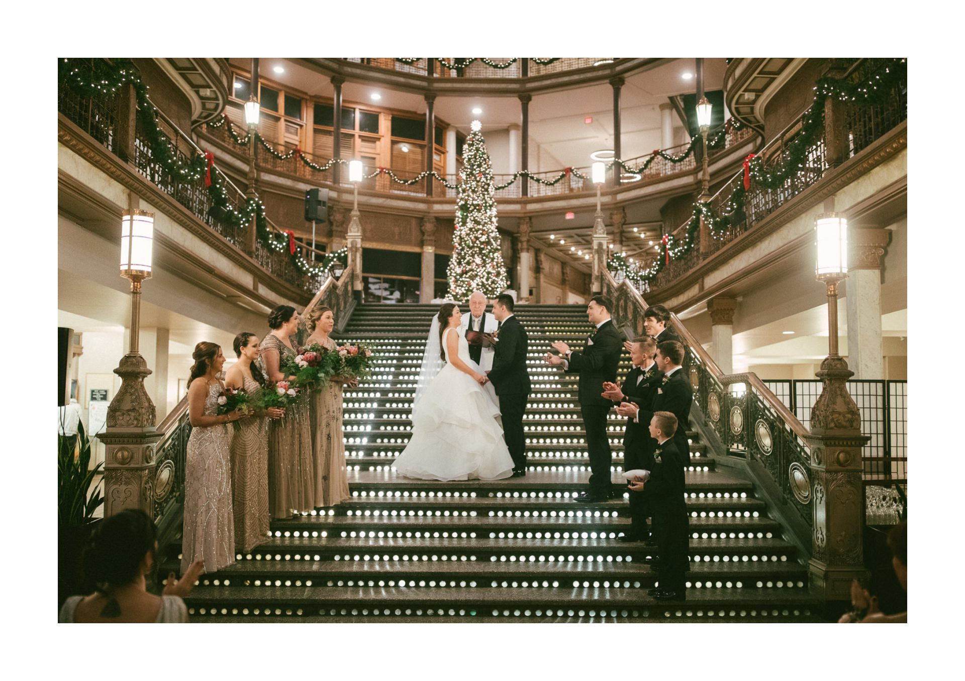 Hyatt Old Arcade Wedding Photographer in Cleveland 2 5.jpg