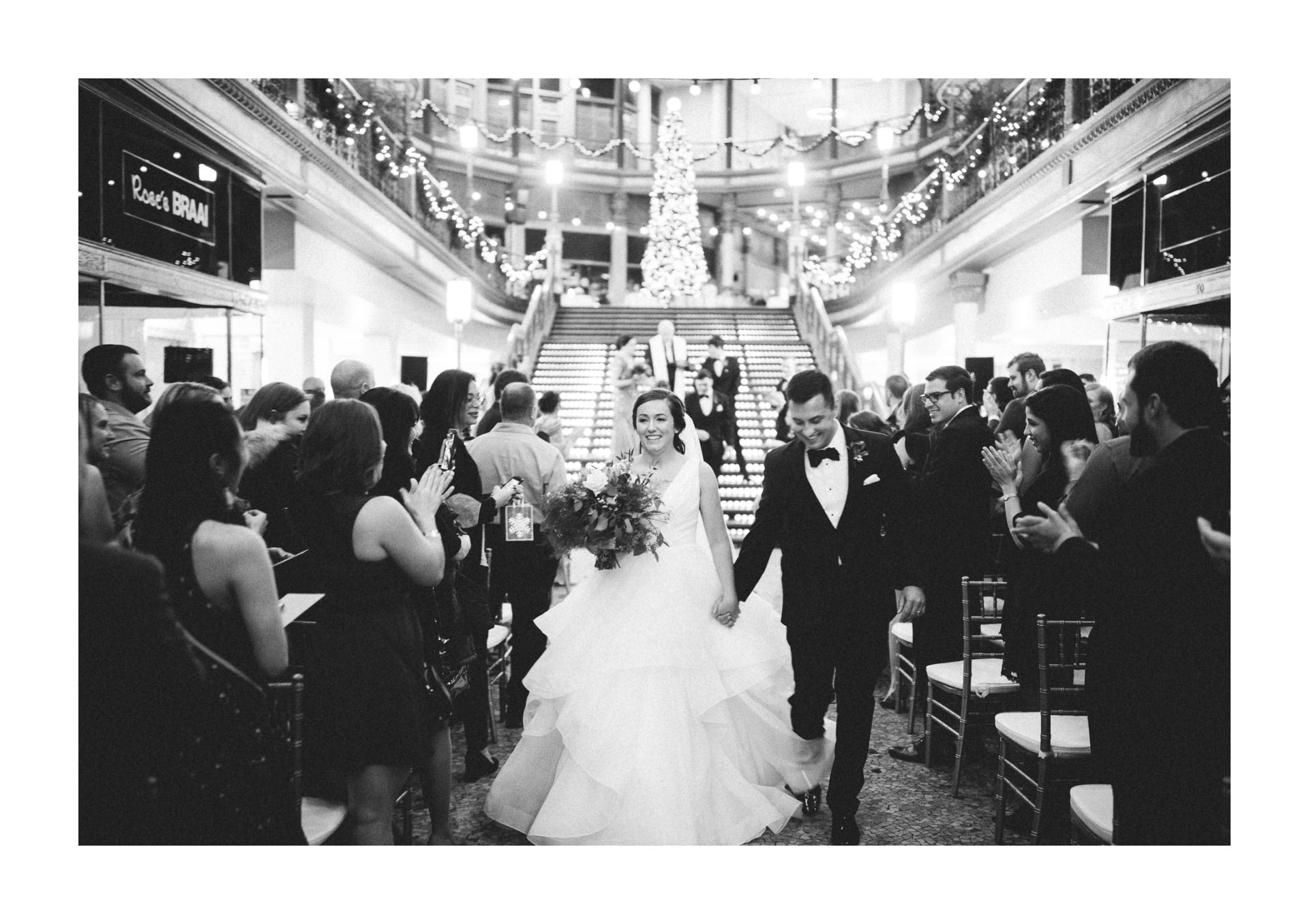 Hyatt Old Arcade Wedding Photographer in Cleveland 2 7.jpg