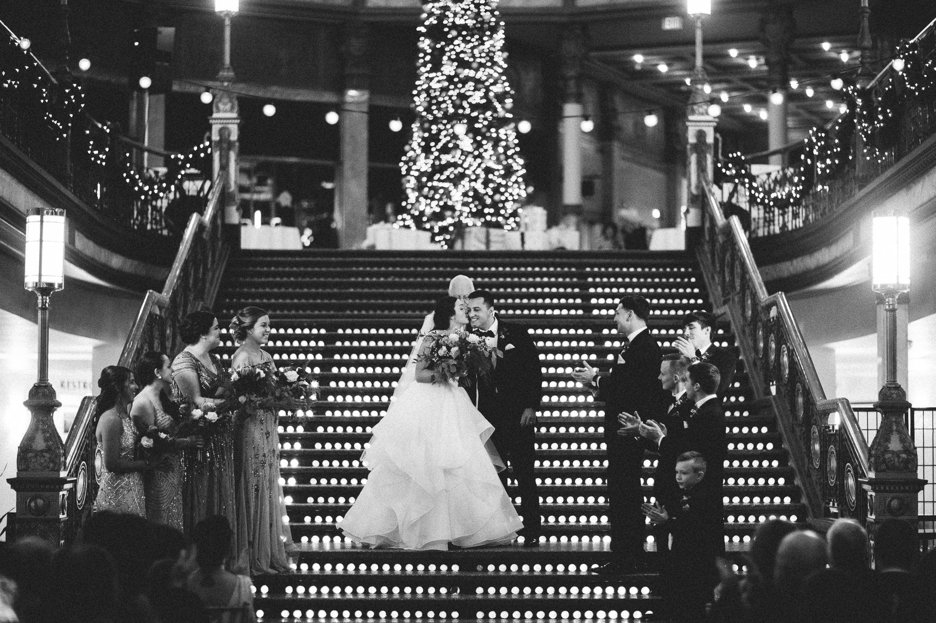 Hyatt Old Arcade Wedding Photographer in Cleveland 2 6.jpg