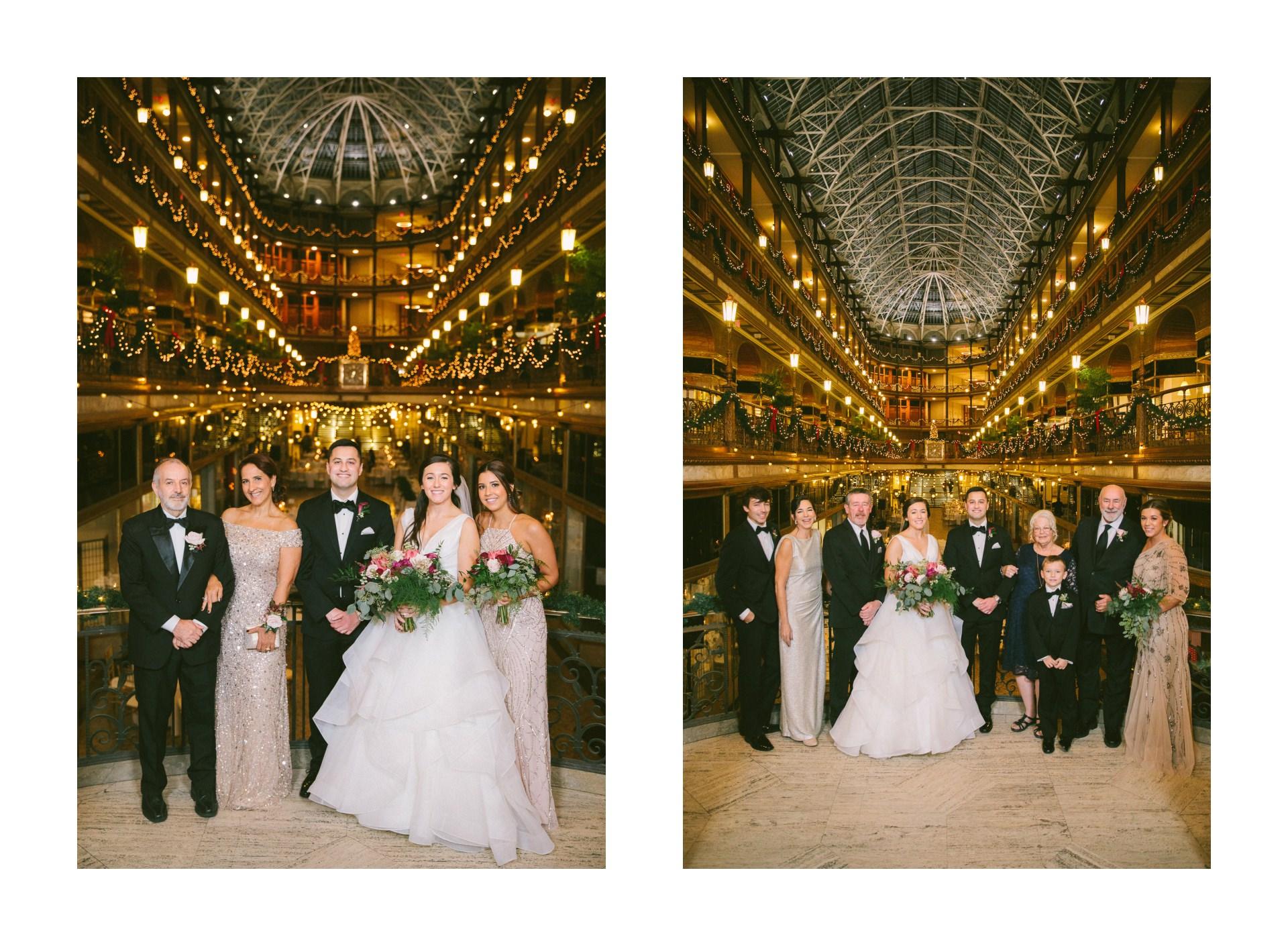 Hyatt Old Arcade Wedding Photographer in Cleveland 2 8.jpg