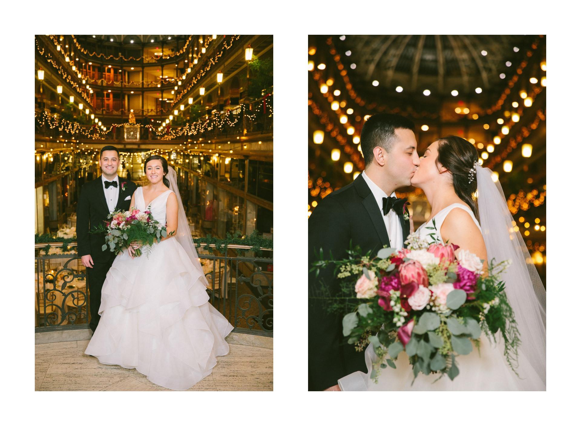 Hyatt Old Arcade Wedding Photographer in Cleveland 2 9.jpg