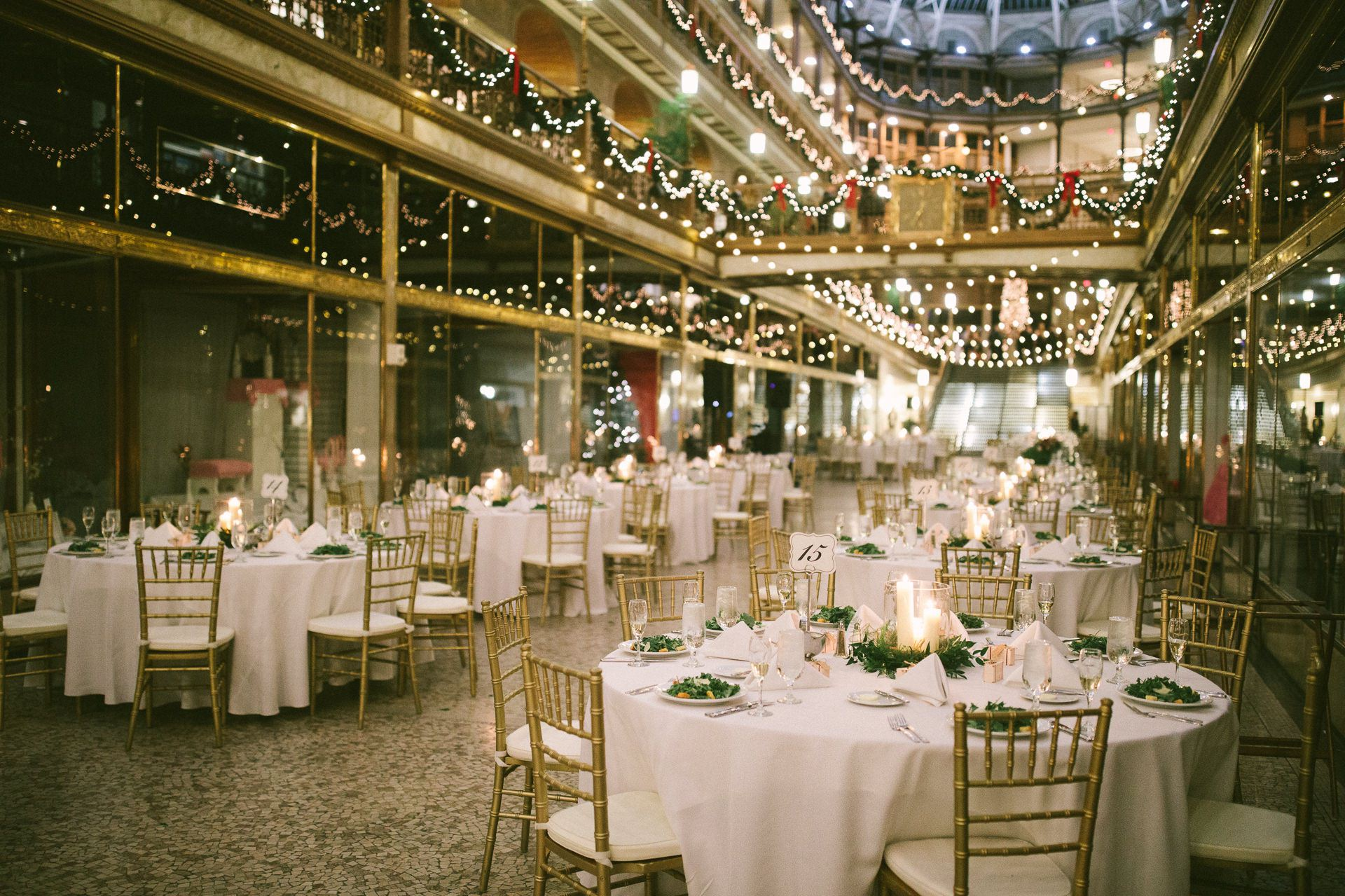 Hyatt Old Arcade Wedding Photographer in Cleveland 2 10.jpg