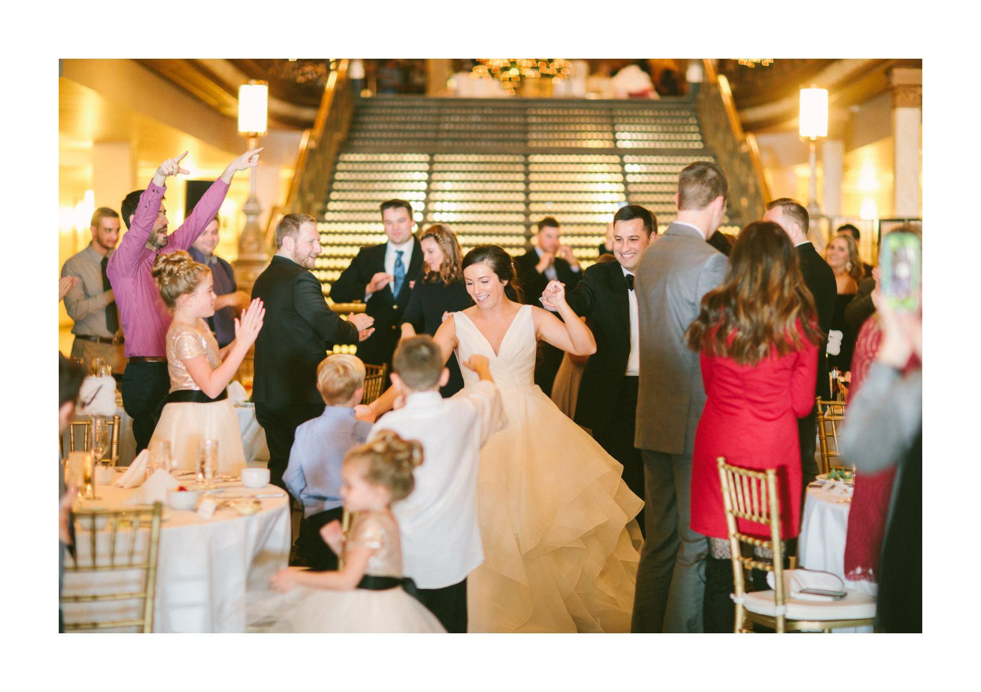 Hyatt Old Arcade Wedding Photographer in Cleveland 2 15.jpg