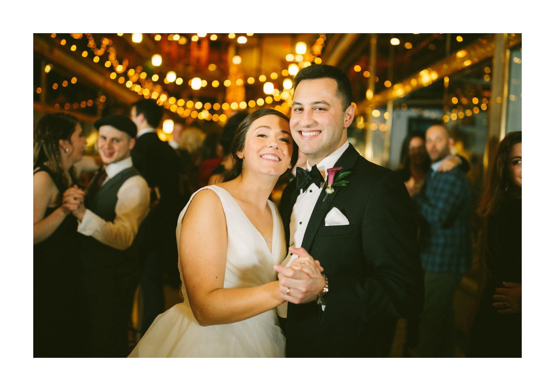Hyatt Old Arcade Wedding Photographer in Cleveland 2 22.jpg