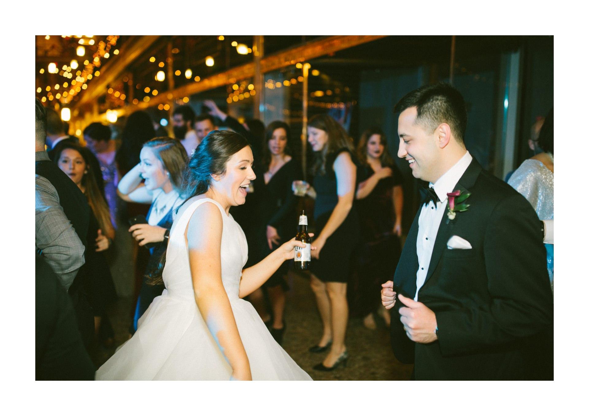 Hyatt Old Arcade Wedding Photographer in Cleveland 2 24.jpg