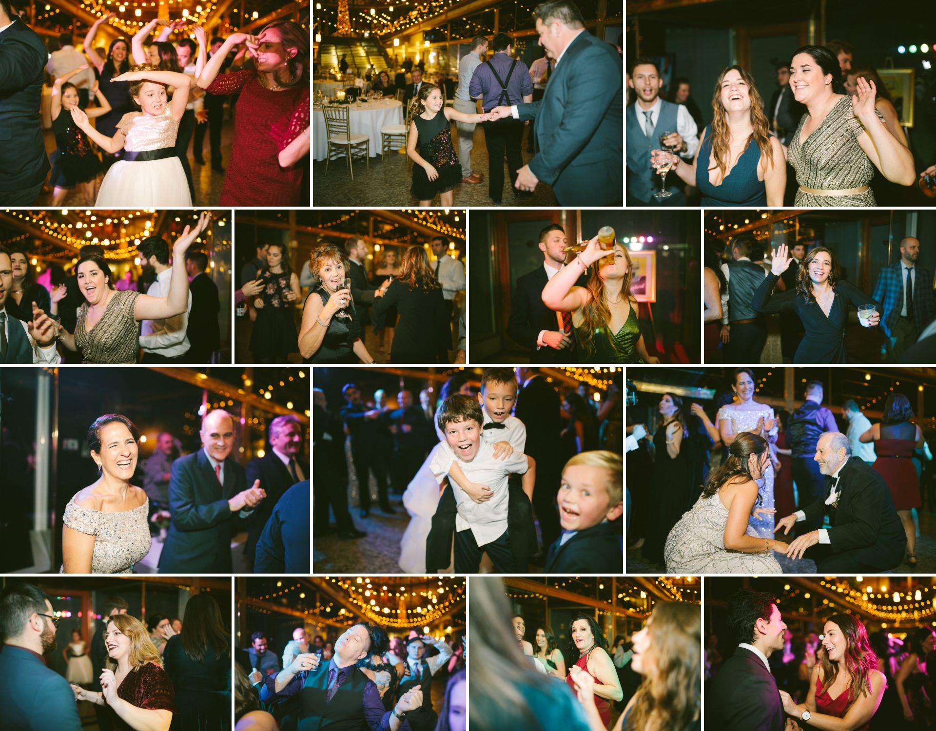 Hyatt Old Arcade Wedding Photographer in Cleveland 2 25.jpg
