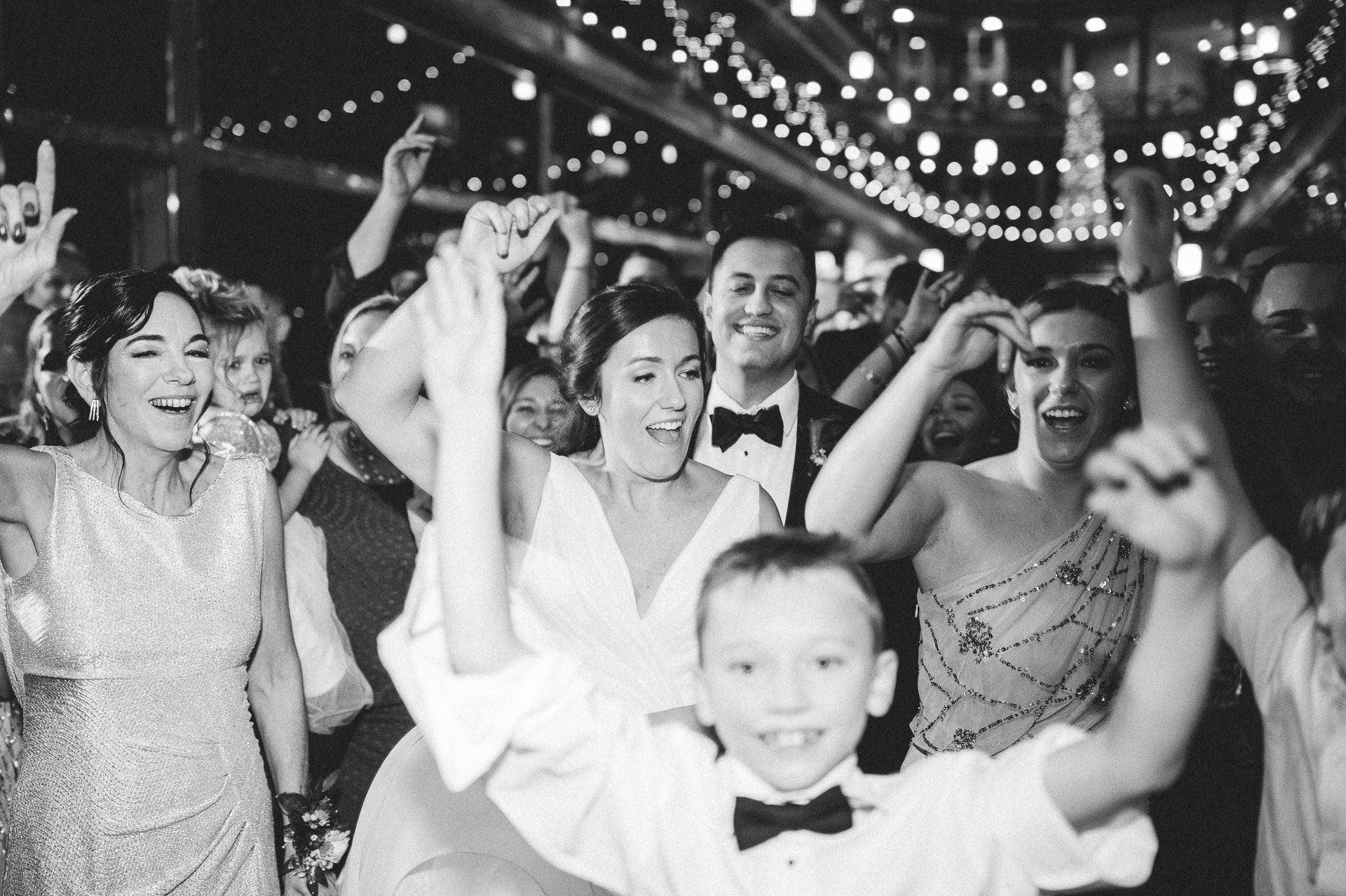 Hyatt Old Arcade Wedding Photographer in Cleveland 2 27.jpg
