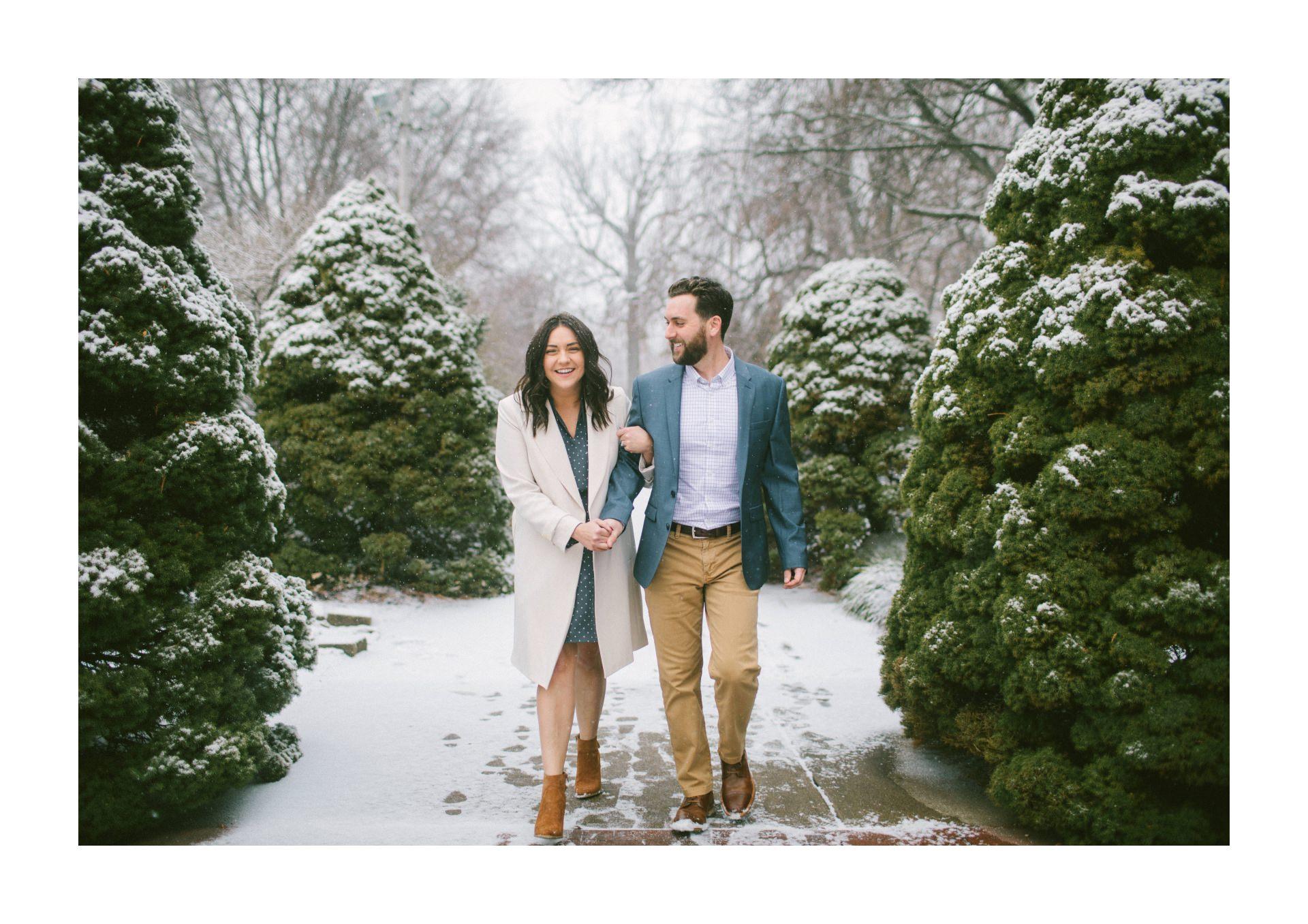Cleveland Winter Engagement Session 2 4.jpg