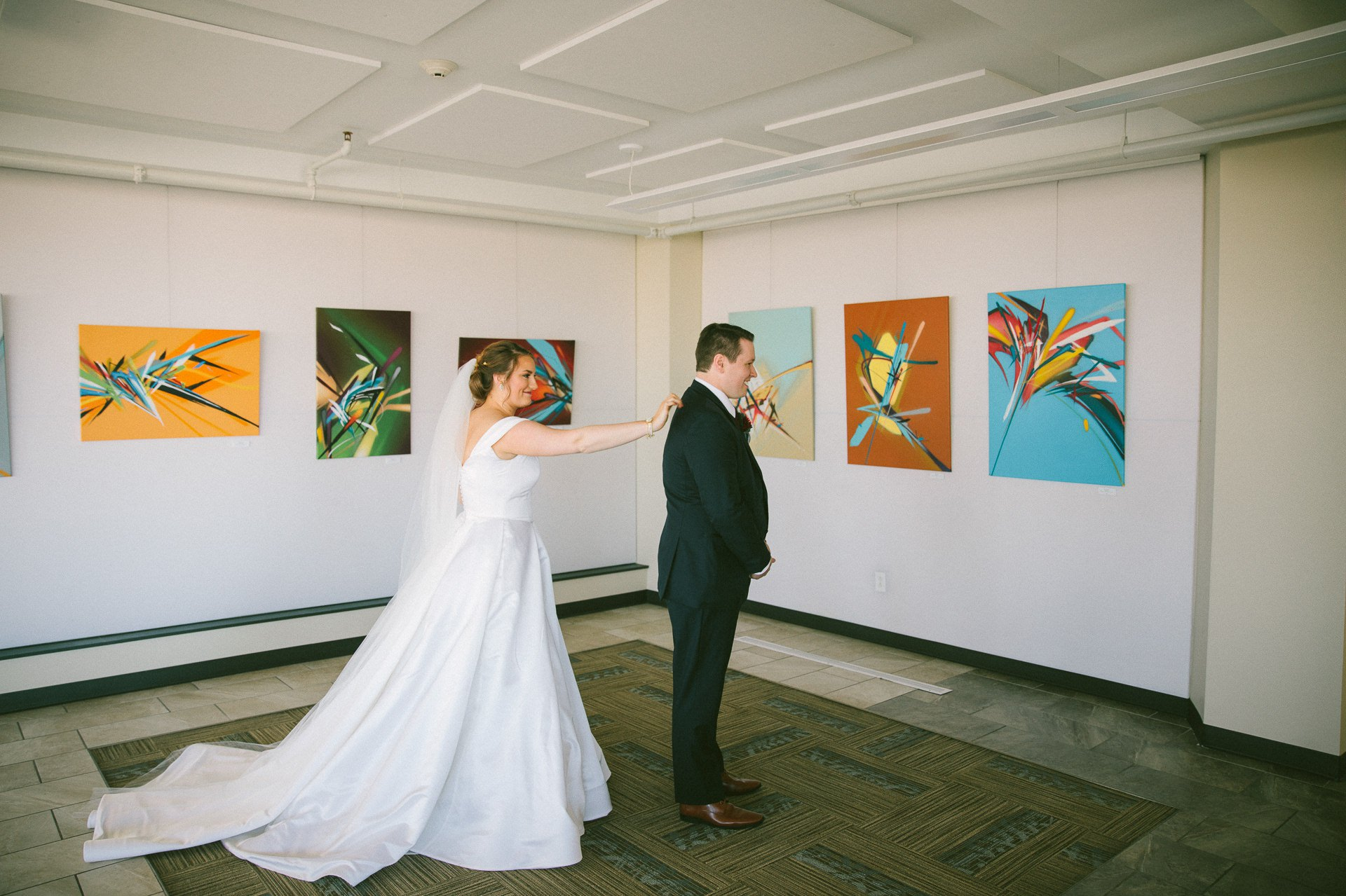 Windows on the RIver Wedding Photographer in Cleveland 1  23.jpg