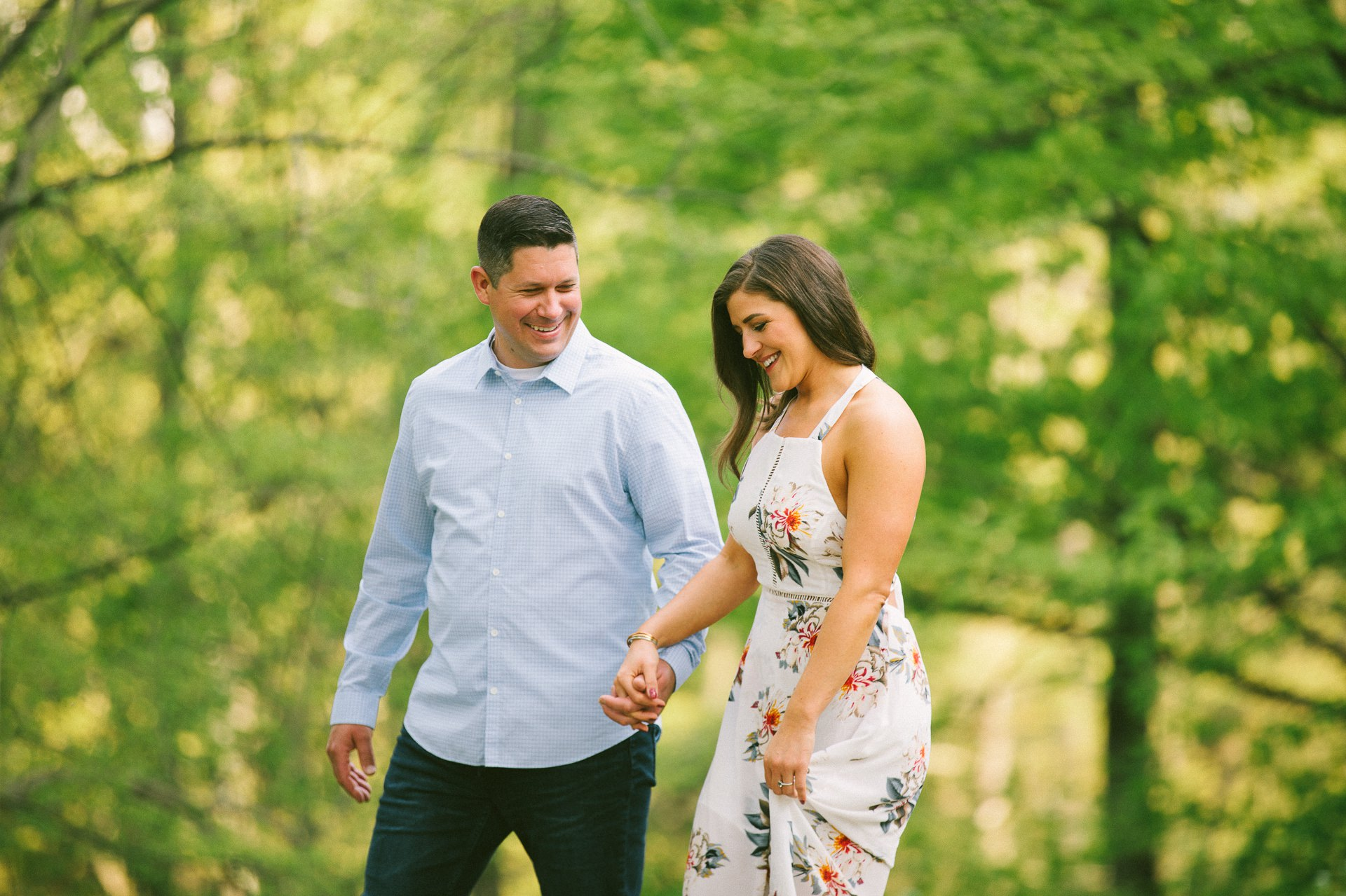 Cleveland Botanical Gardens Engagement Photos 3.jpg