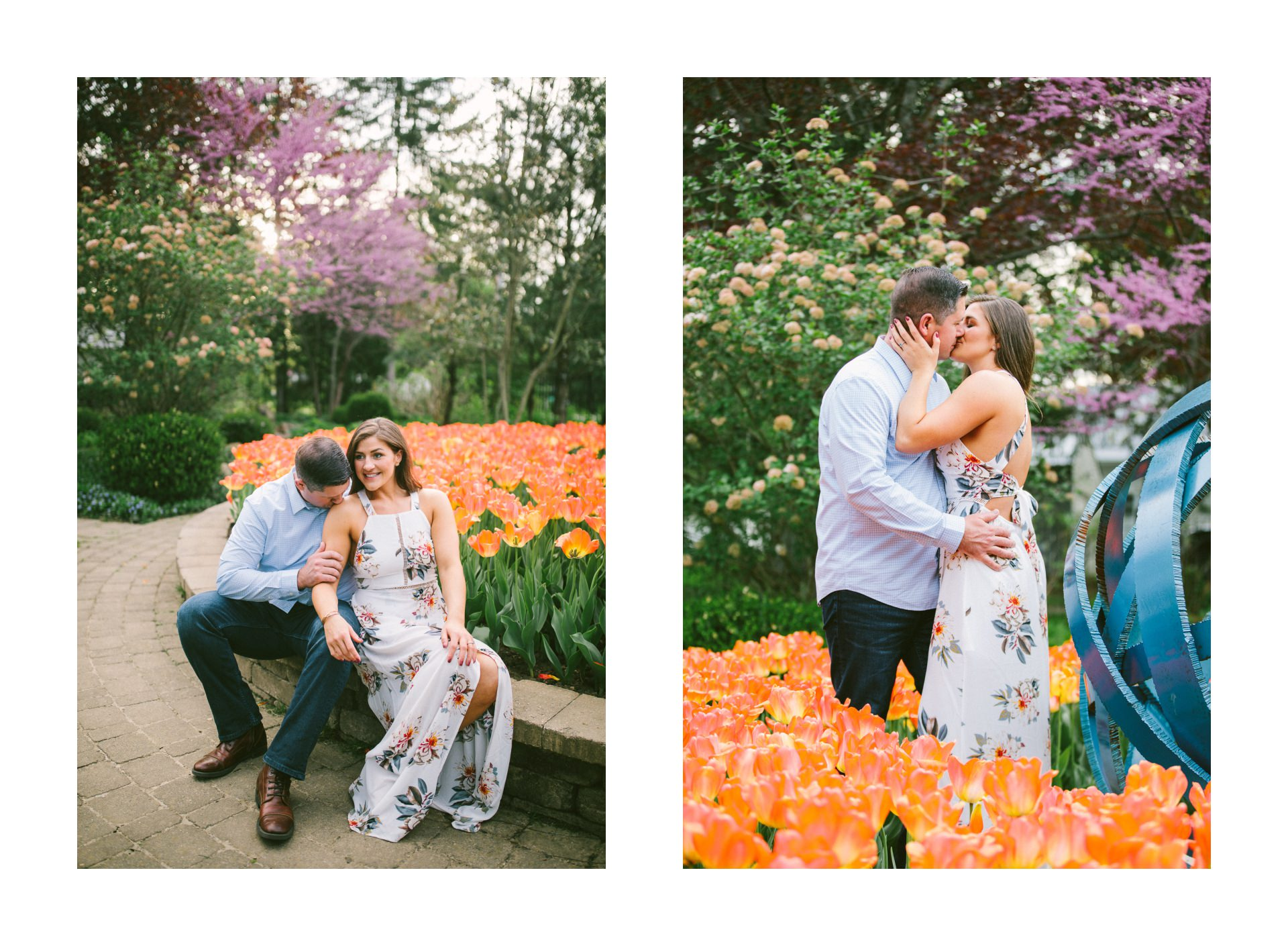 Cleveland Botanical Gardens Engagement Photos 14.jpg