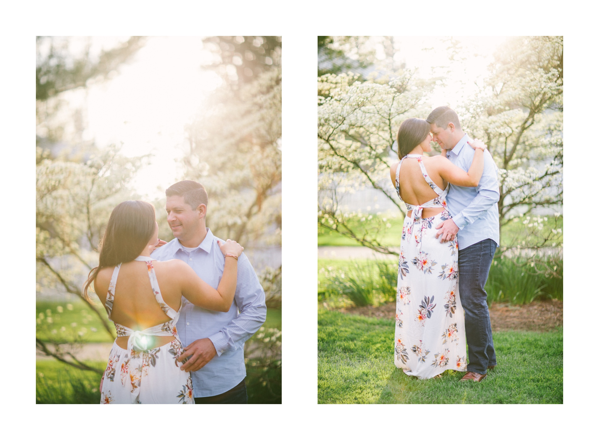 Cleveland Botanical Gardens Engagement Photos 16.jpg
