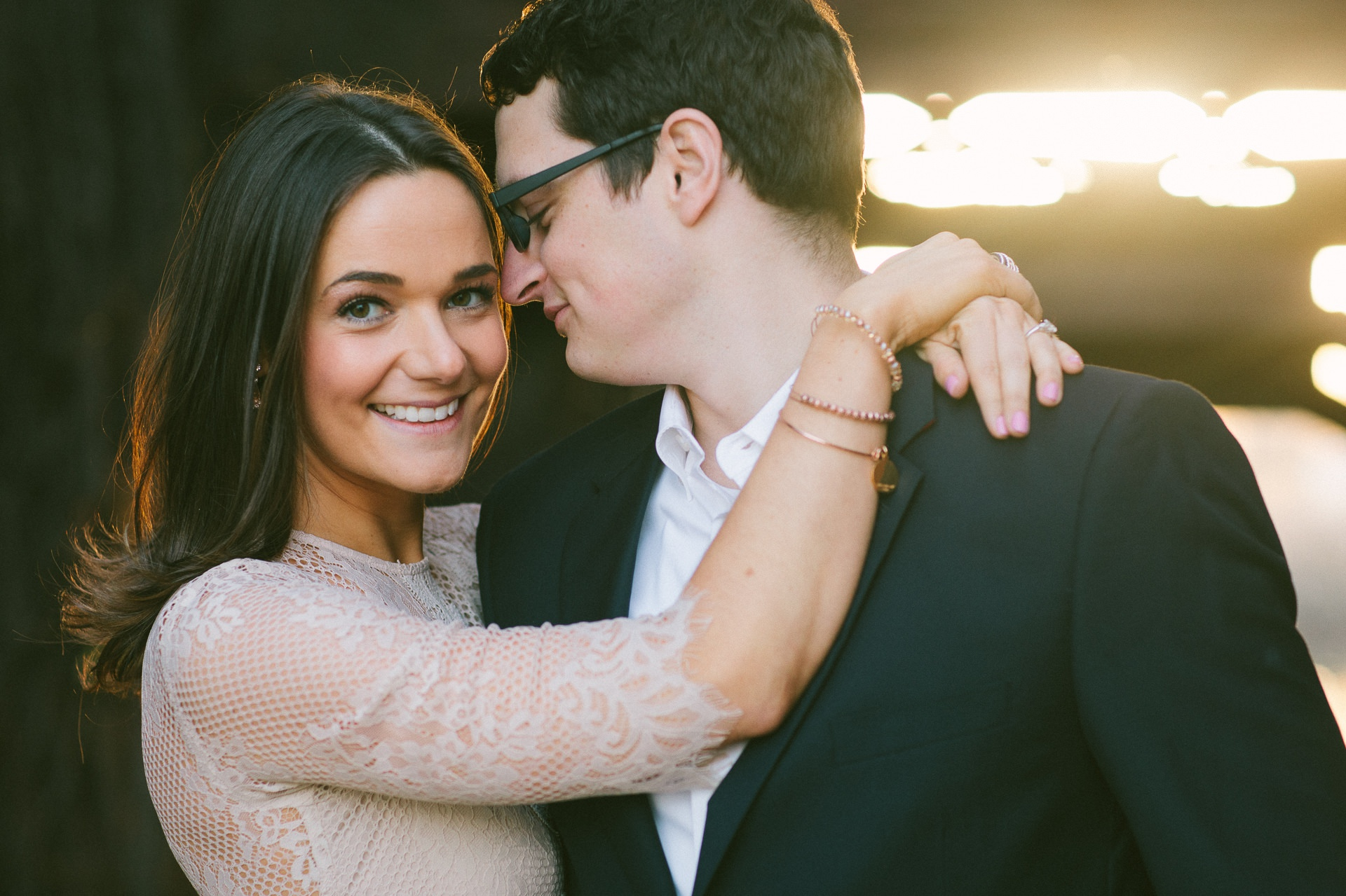 Cleveland Engagement Session on East Fourth 15.jpg